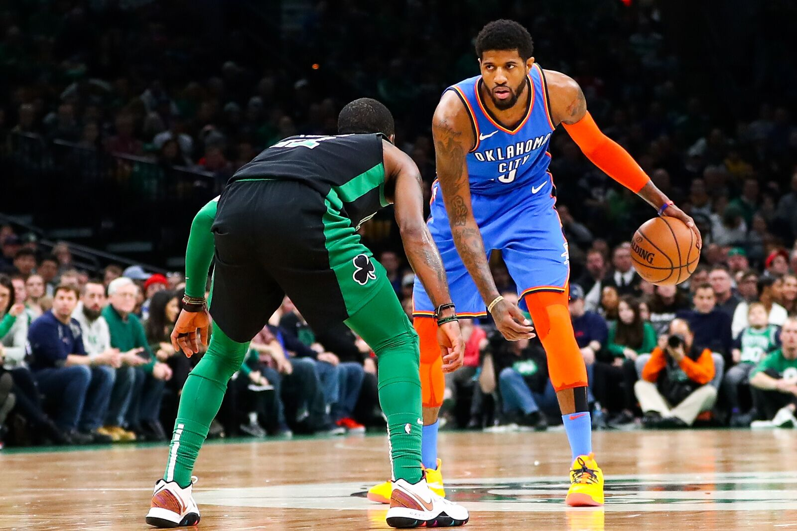 cf114102978 Another Paul George trade  what if  for the Indiana Pacers