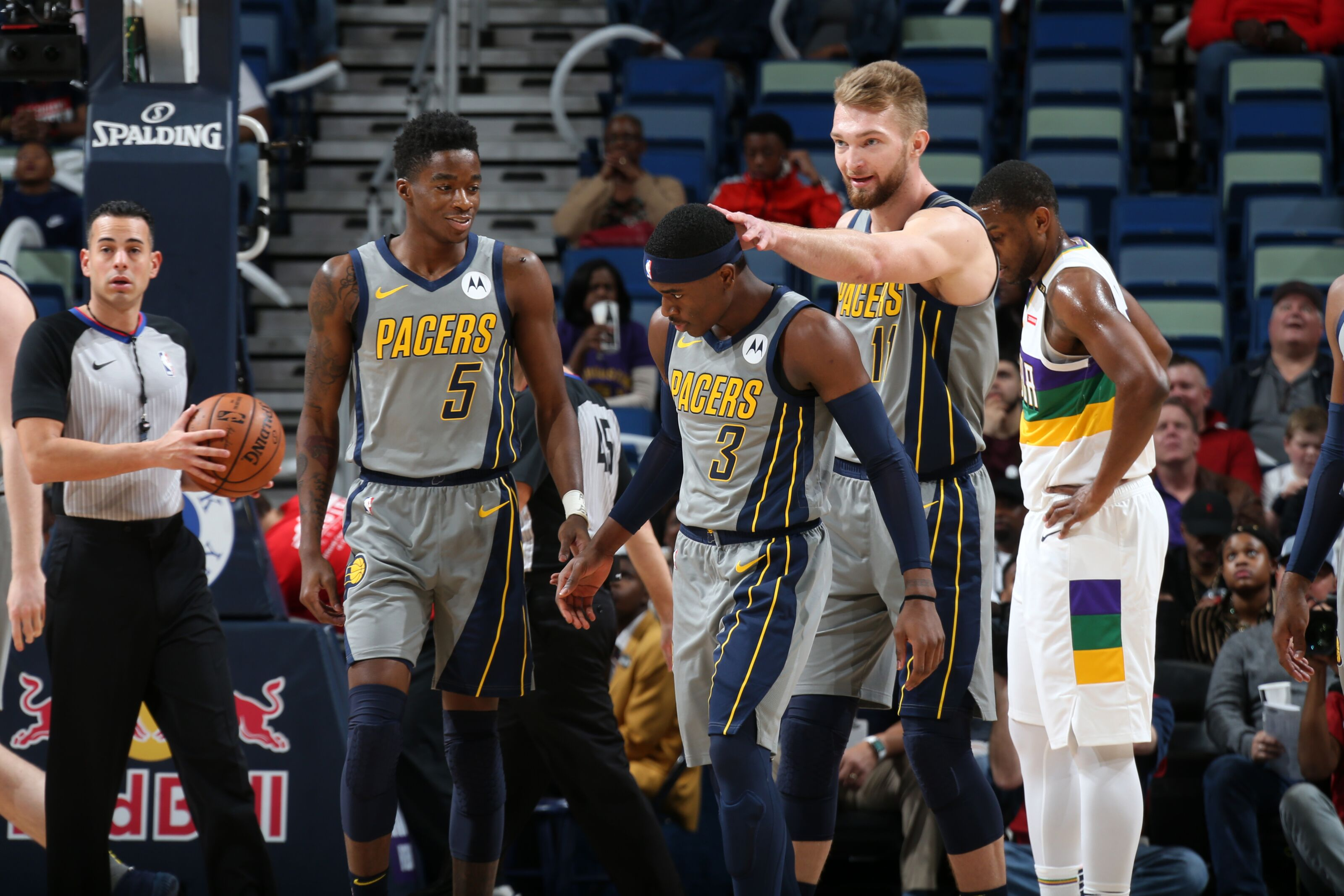 746e3ae0a Should the Indiana Pacers have a player at All-Star weekend