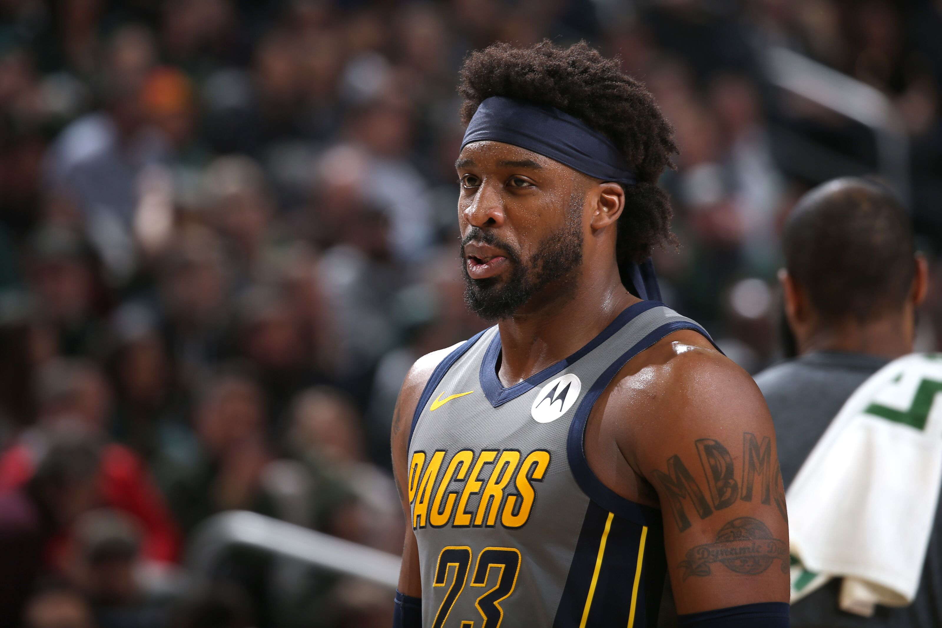 54c749921 How the Indiana Pacers can re-sign Wesley Matthews
