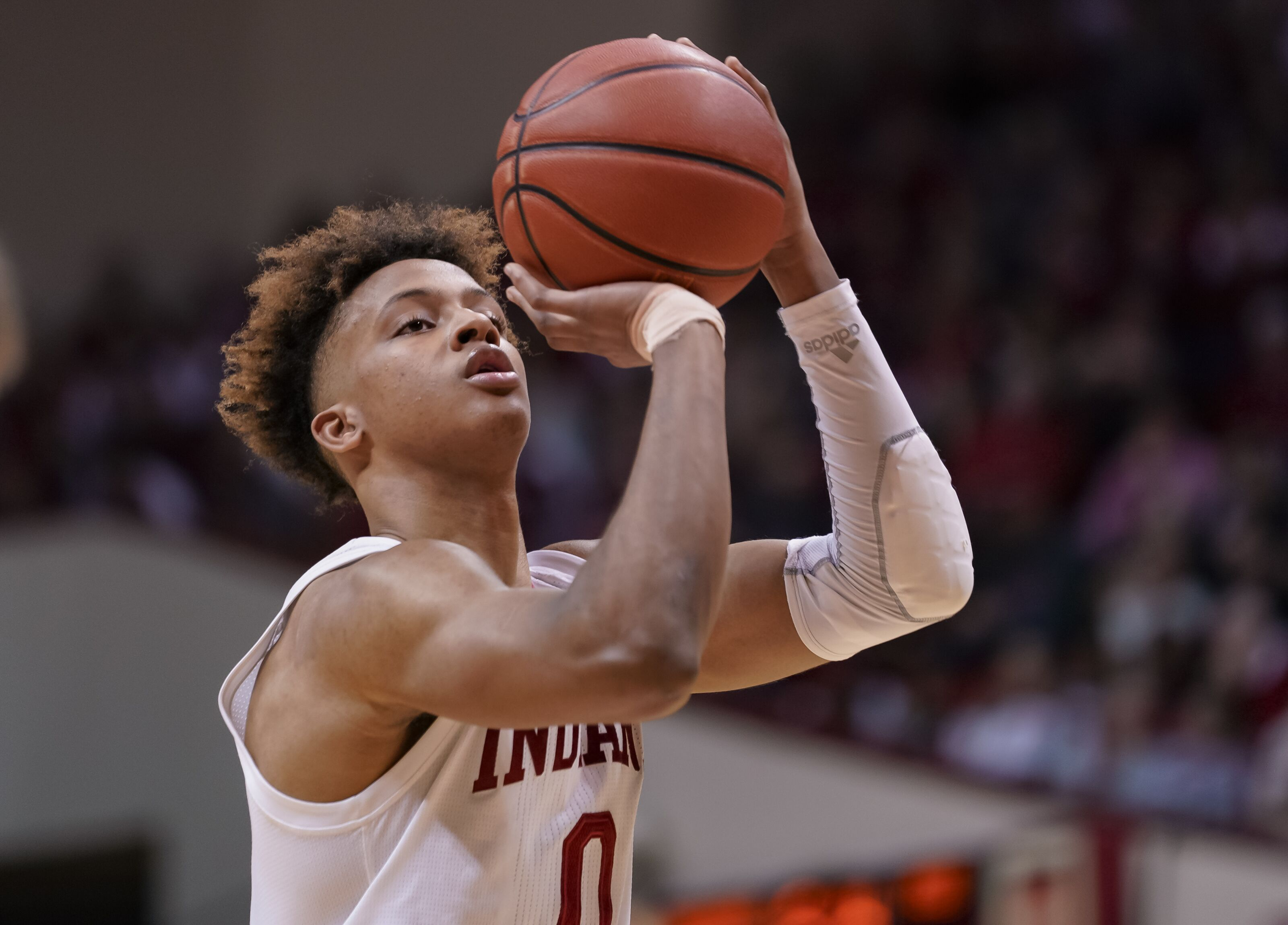 Can the Indiana Pacers pass up on taking Romeo Langford?