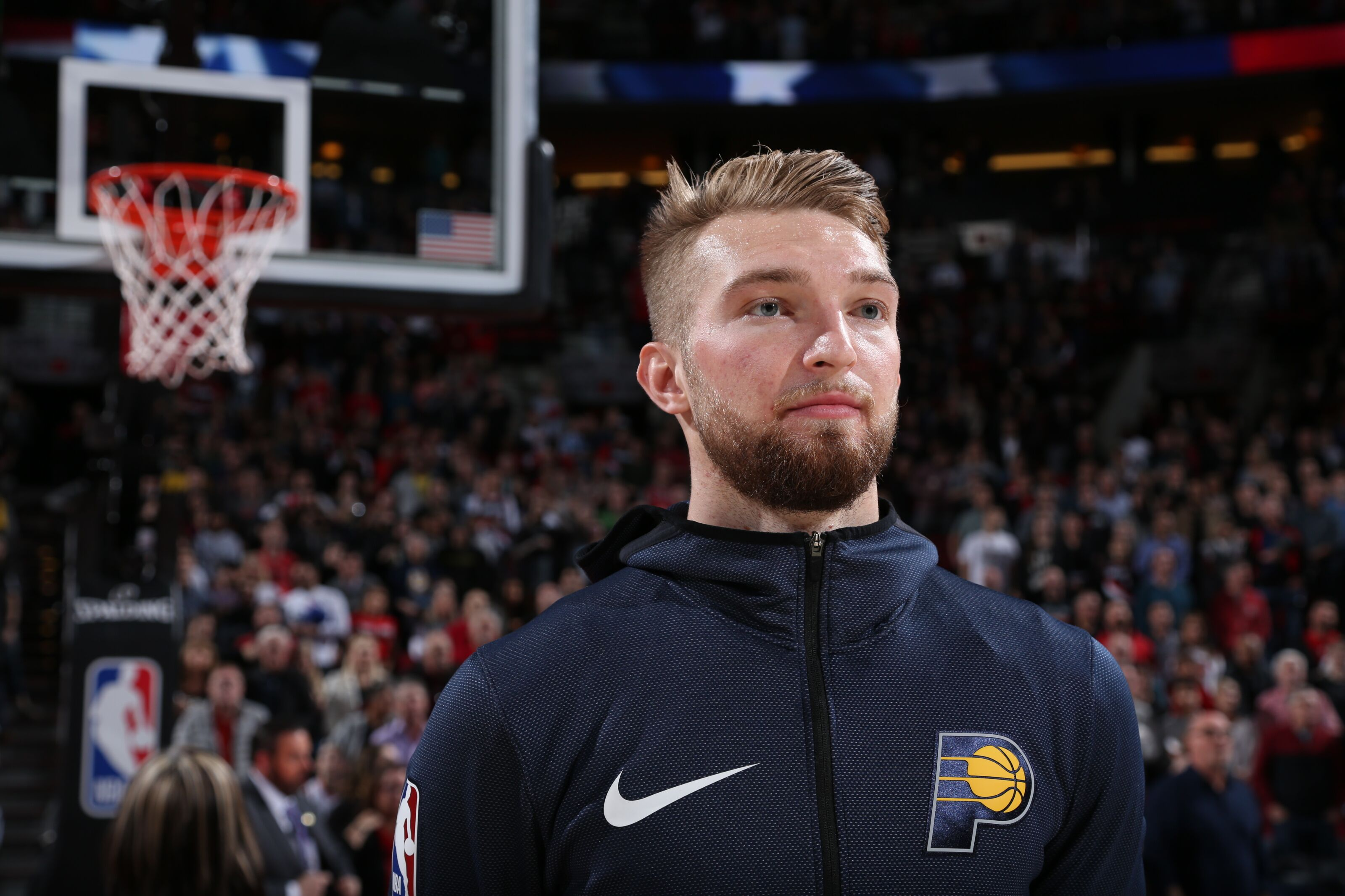 Why the Indiana Pacers should extend Domantas Sabonis this summer