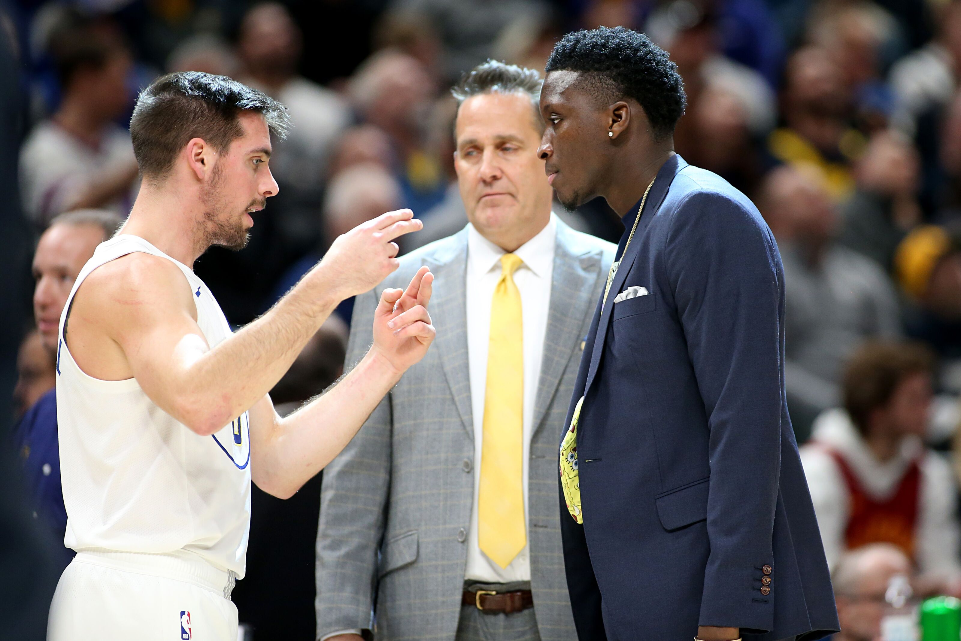 Pacers vs. Warriors Preview, Betting Odds, Injury Report, Game Time, etc.