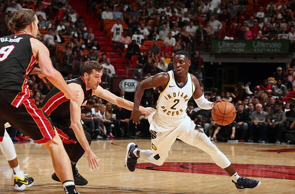 Indiana Pacers Love and Hate Series: Darren Collison