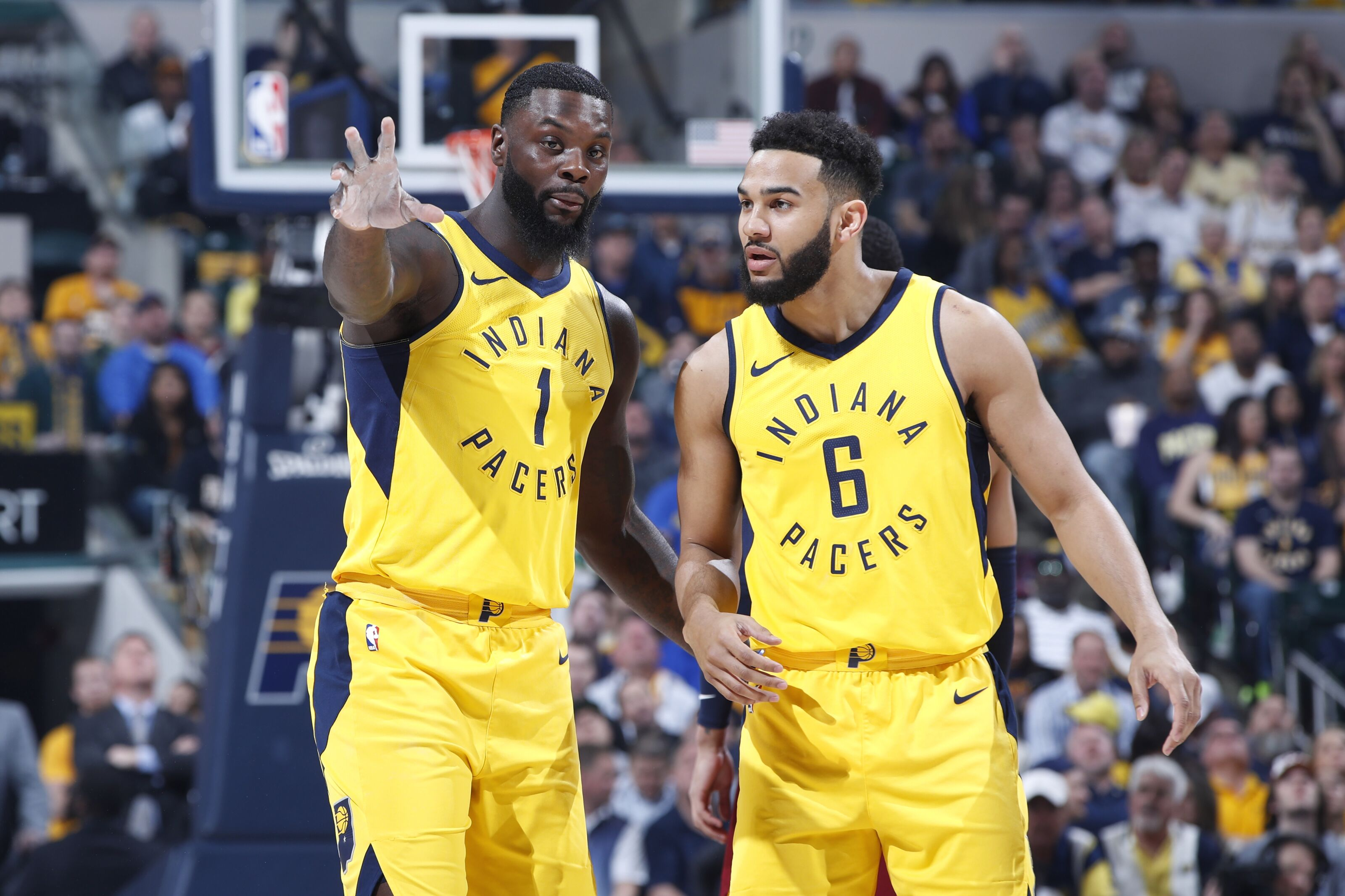 Update on Former Indiana Pacers Guard Lance Stephenson