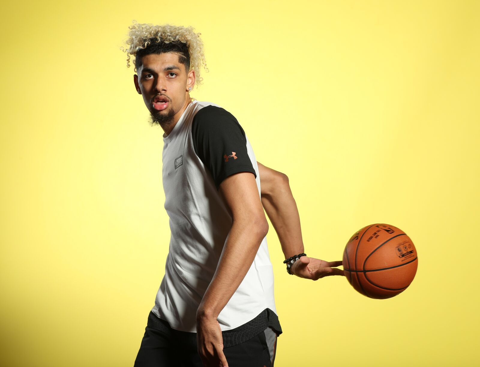 Brian Bowen II intriguing but flawed prospect on Pacers