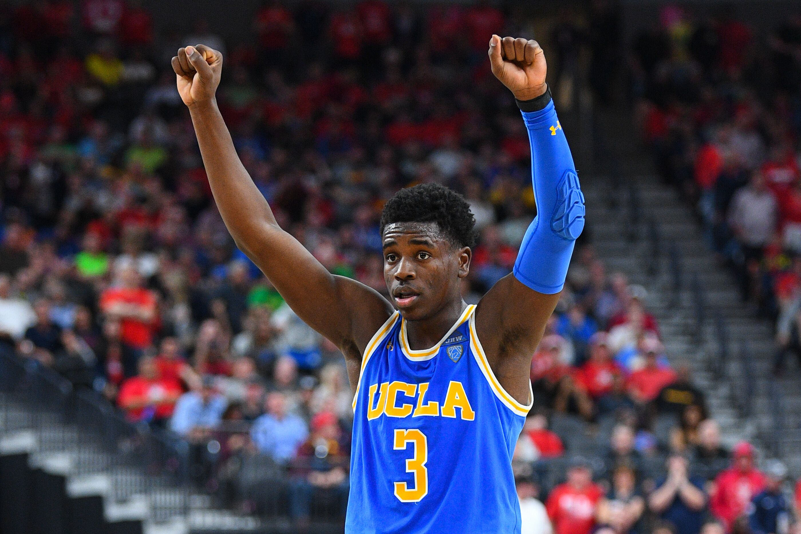 Indiana Pacers  Who will they take in our 2018 NBA mock draft  - Page 10 793bae2d70b