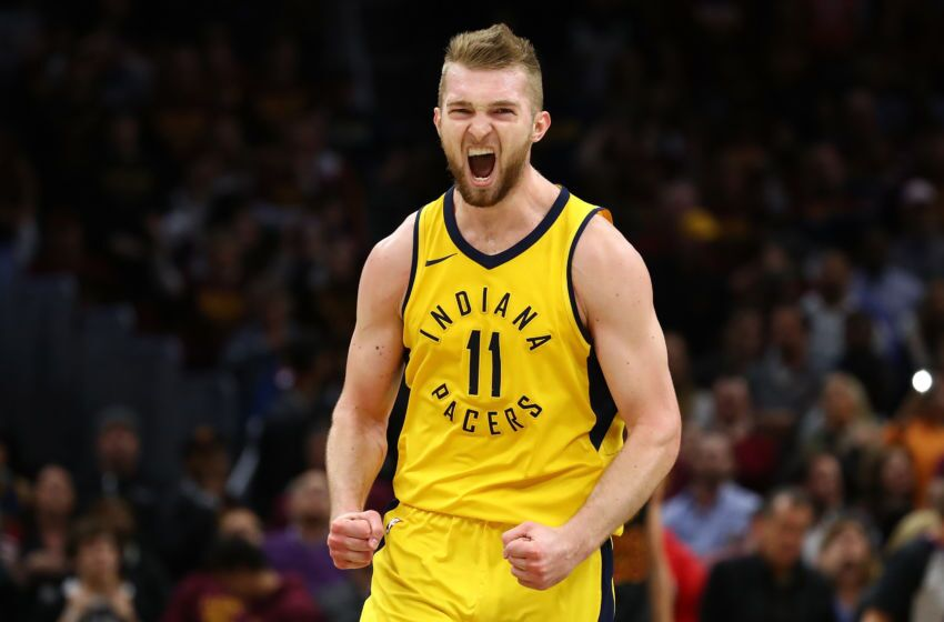 Image result for domantas sabonis