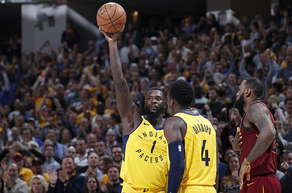 294936eae 2017-18 Pacers Player Reviews  Lance Stephenson