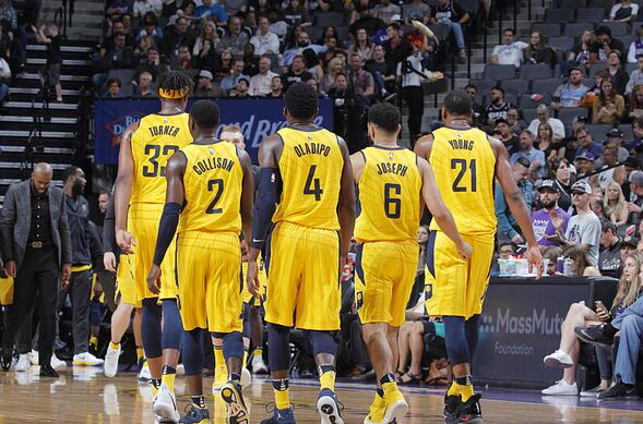 buy popular d3da3 c7170 Indiana Pacers: 3 reasons why bringing last season's team ...