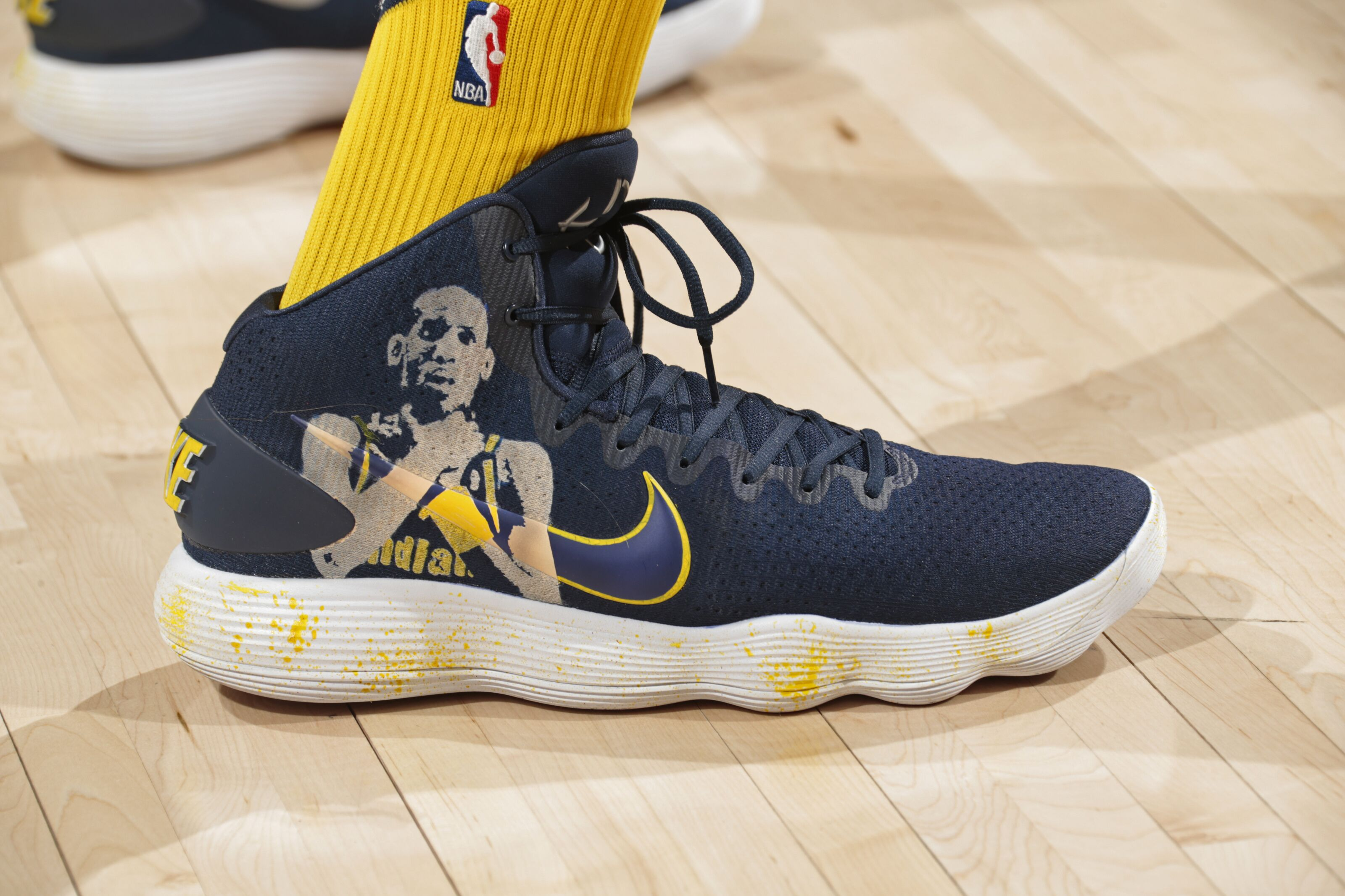 776f38c27490a4 Ranking the Top 5 Shoe Styles on the Indiana Pacers