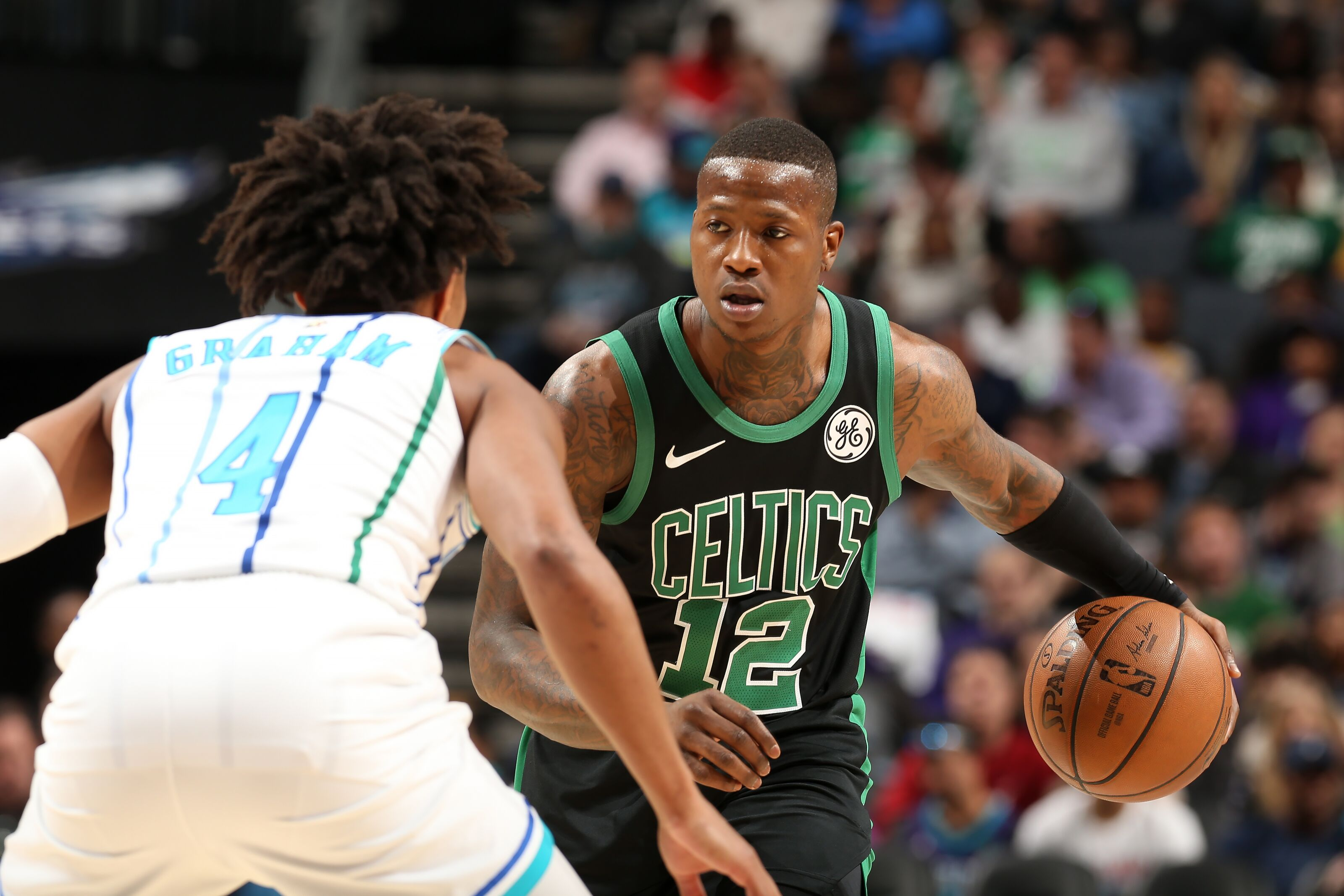Pacers PSA: What ever you do, don't sign Terry Rozier