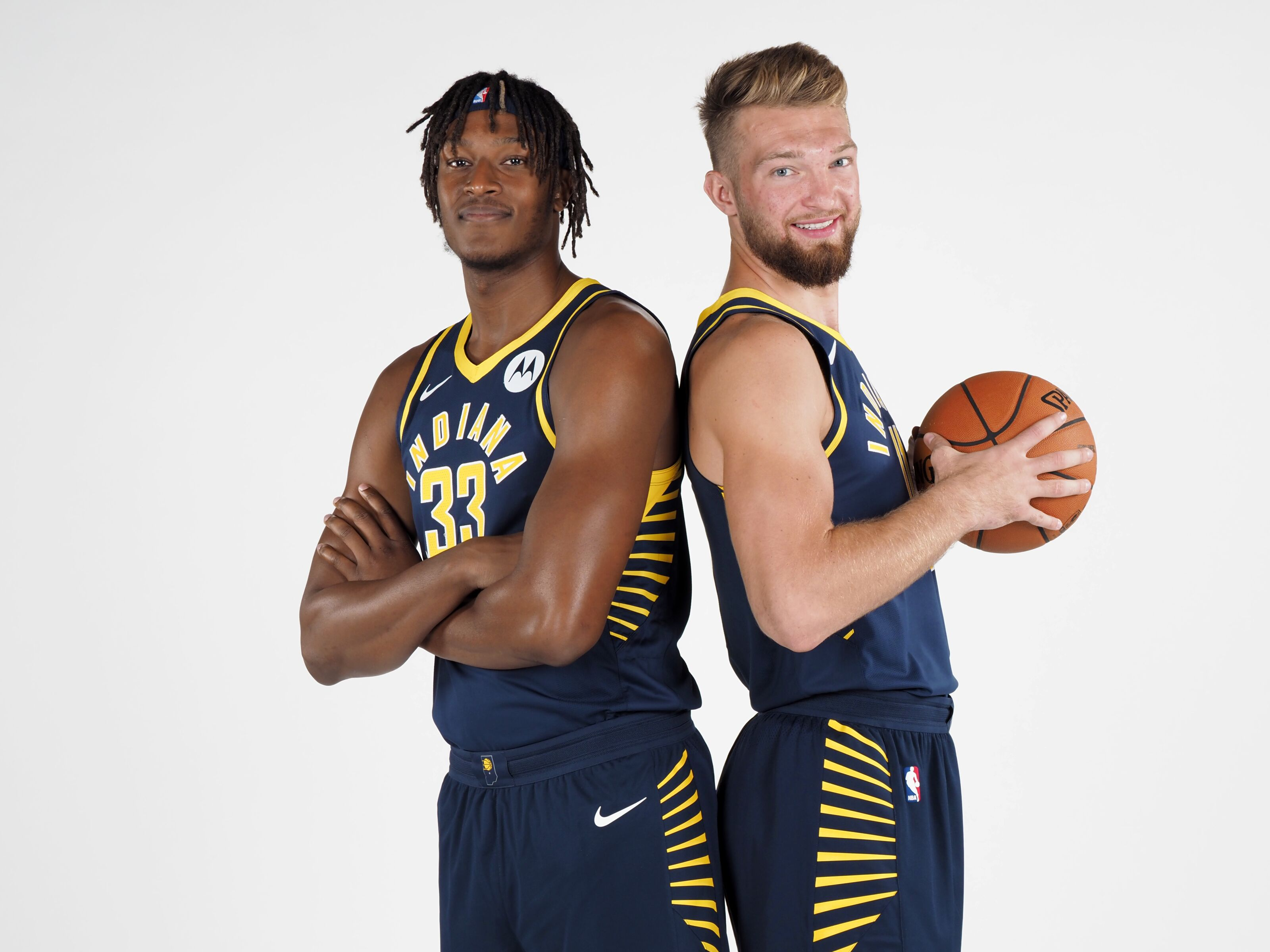 There is a Sense of Familiarity in the Indiana Pacers' Frontcourt