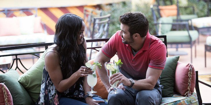 Did 'Bachelorette' Rachel Lindsay Pick Bryan Abasolo