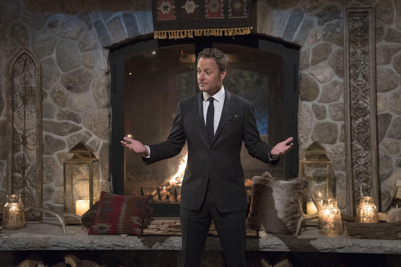 The Bachelor: Chris Harrison doesn't get Colton's motivation