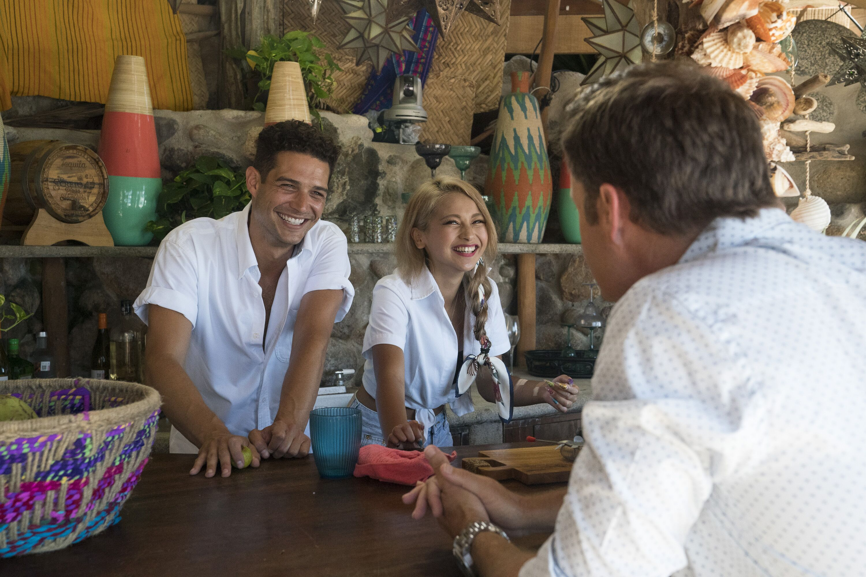 Bachelor in Paradise: Top 5 contestants we think we'll see on the beach