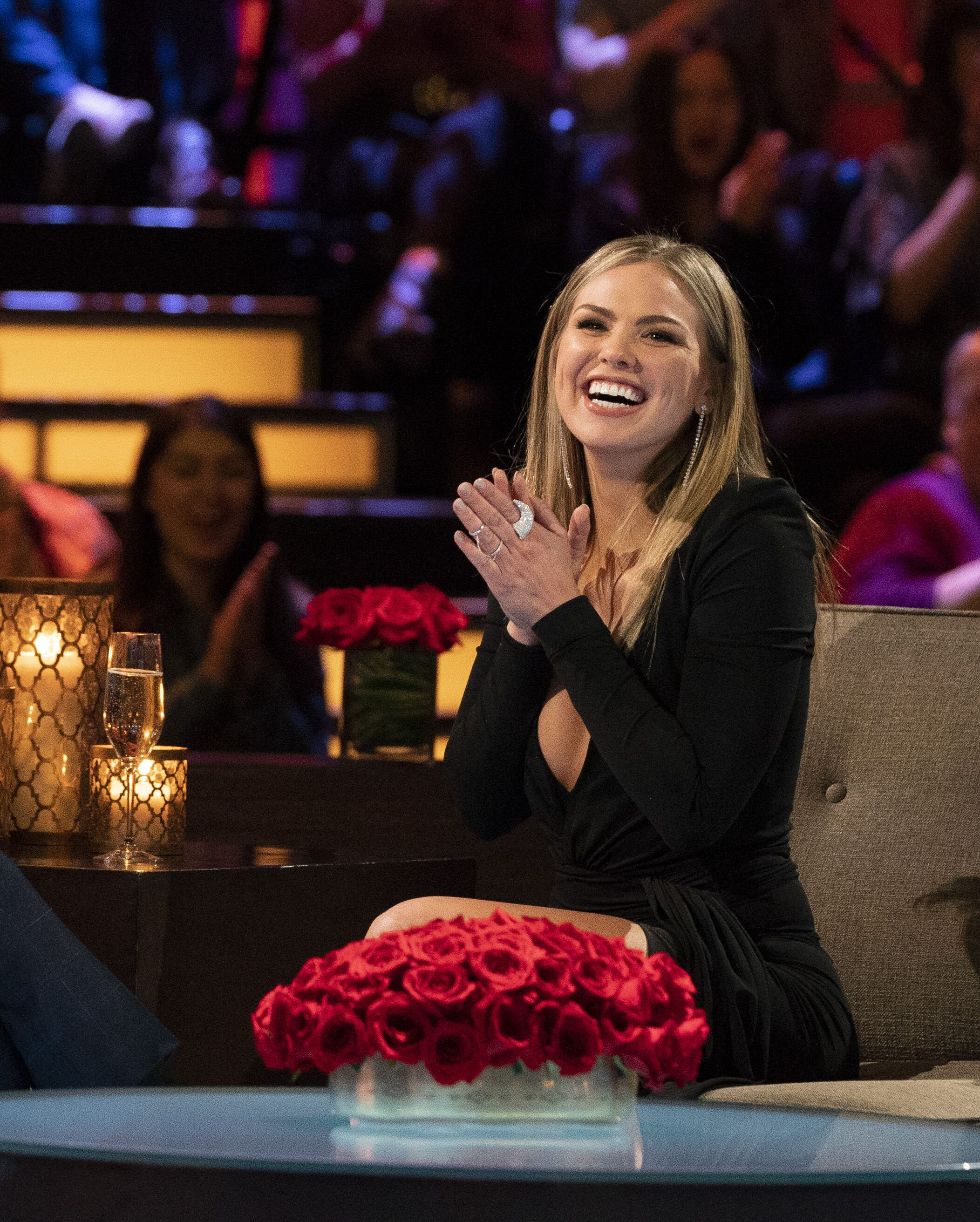 The Bachelor Season 20 Winner: The Bachelorette Hannah Brown: See The First Pics Of Her
