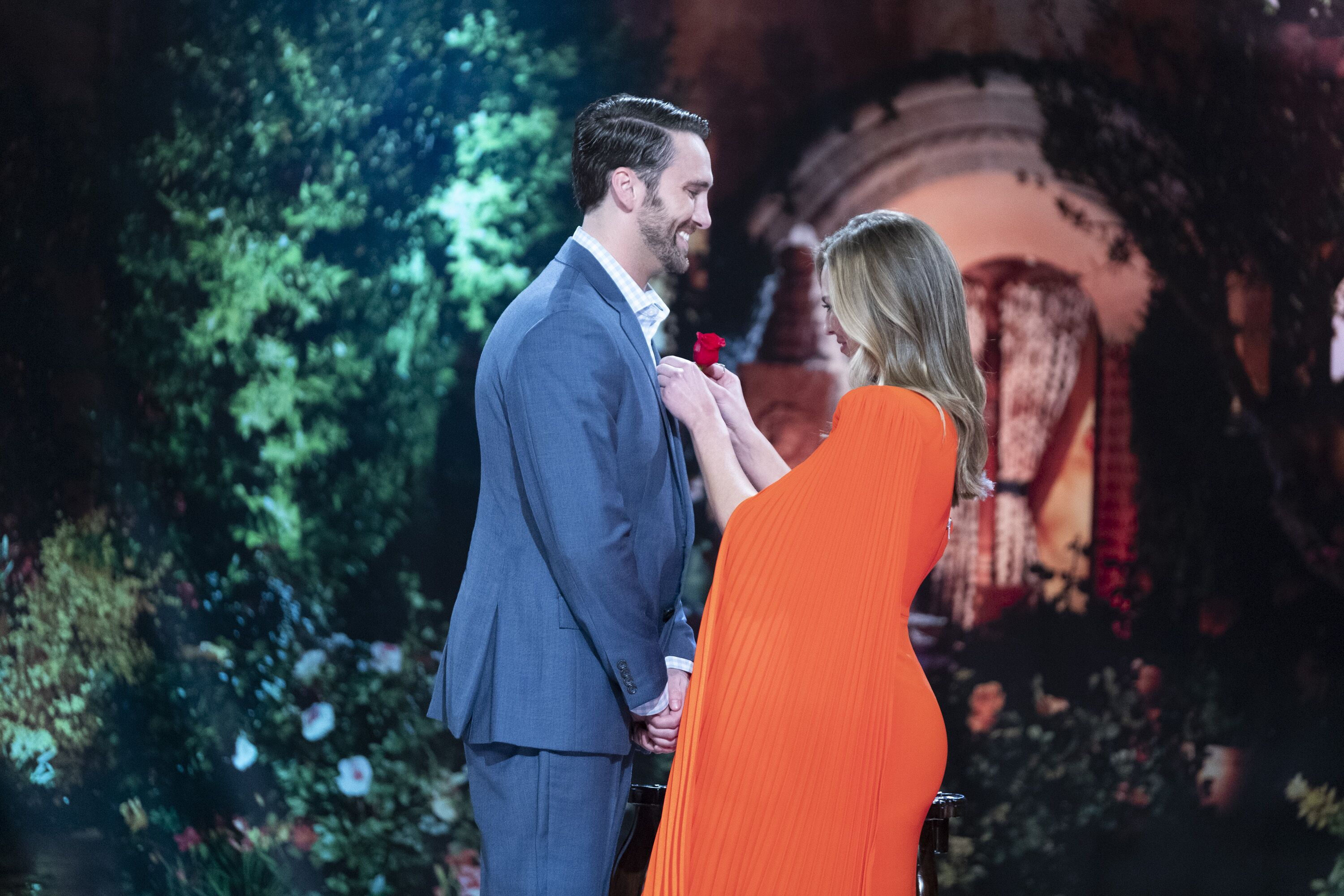Cam Ayala: What to know about The Bachelorette's first rose winner