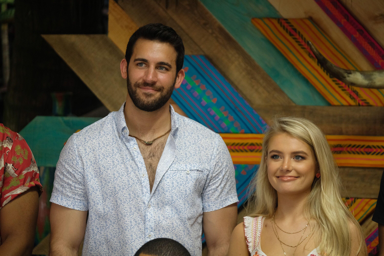 Bachelor in Paradise season 6 episode 6: Demi and Derek, sigh.