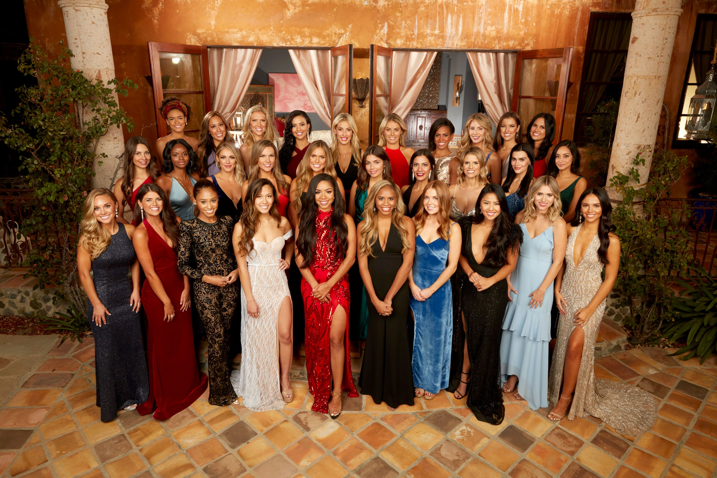 Who are the top contenders for the next Bachelorette?