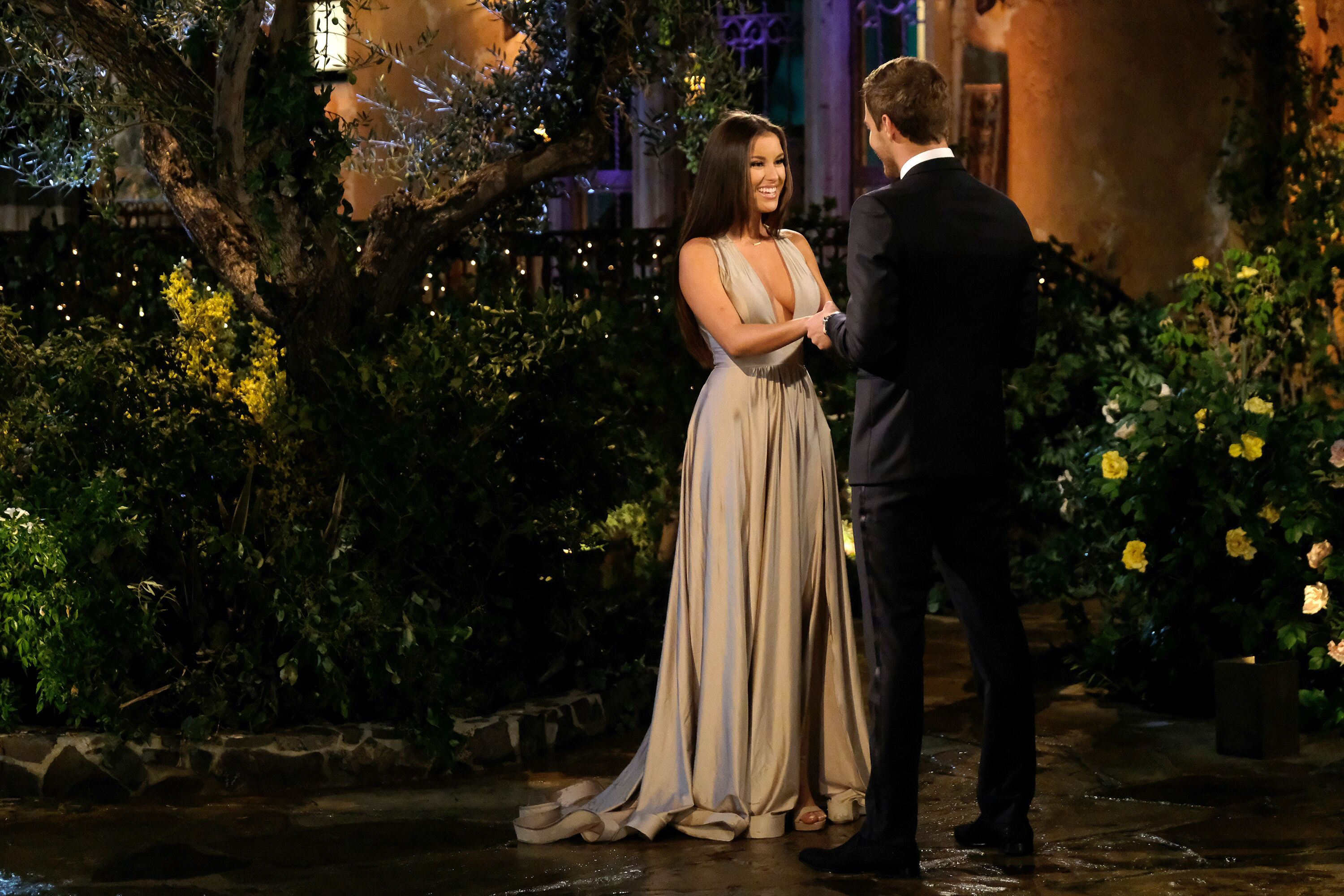 The Bachelor: Let's break down the Alayah drama