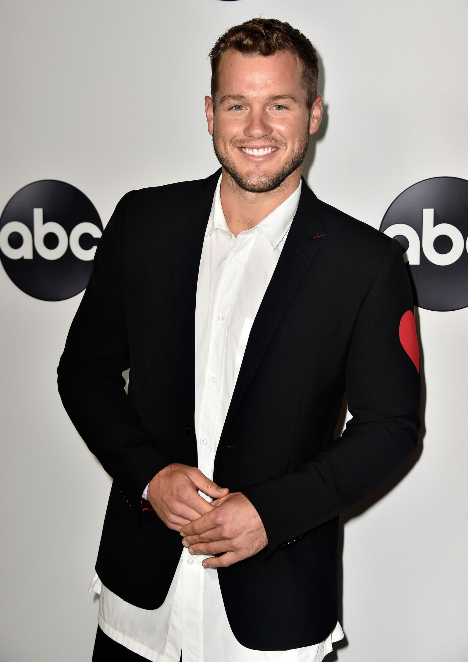colton underwood - photo #15