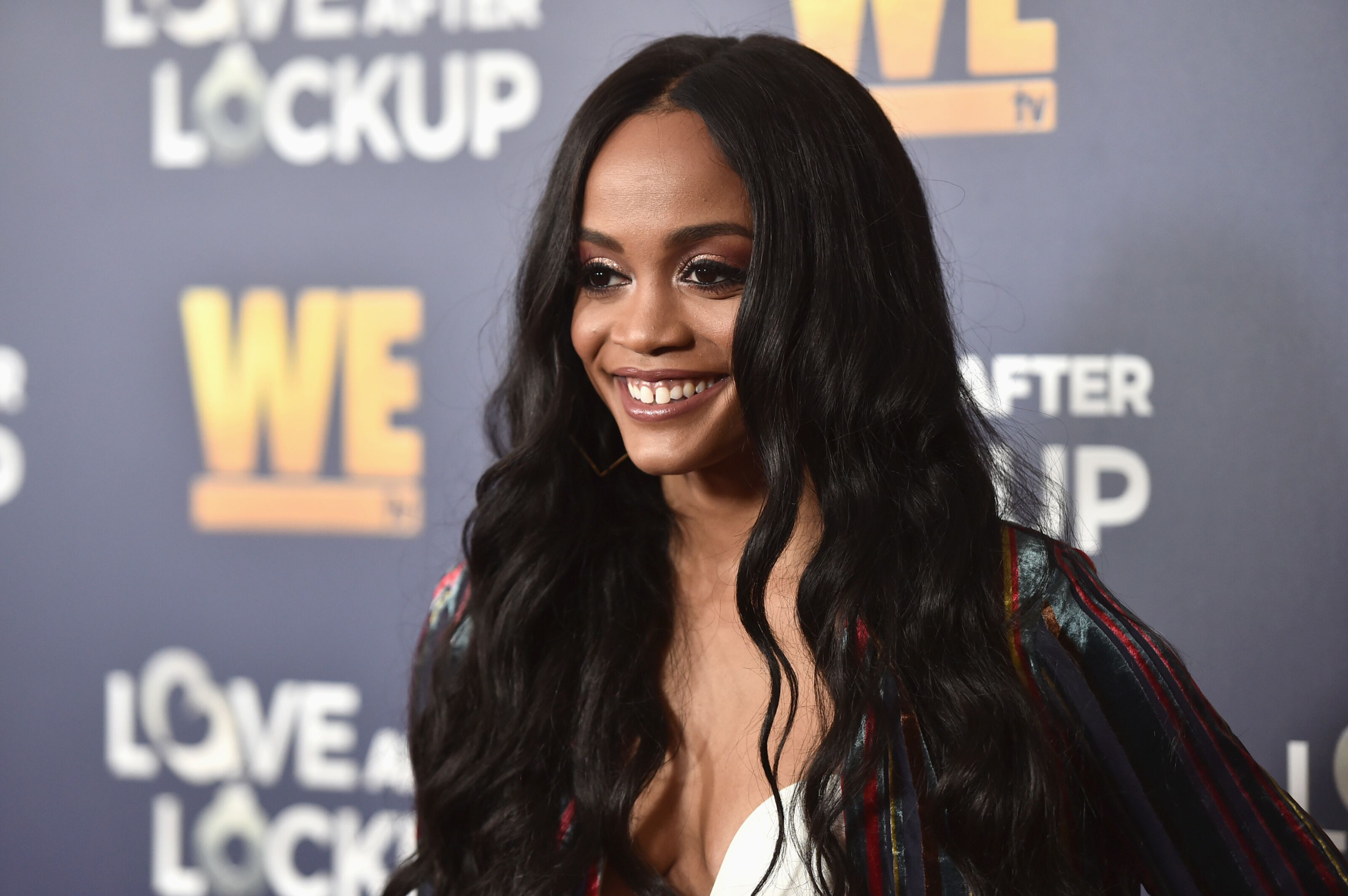 The Raven Gates and Rachel Lindsay feud continues