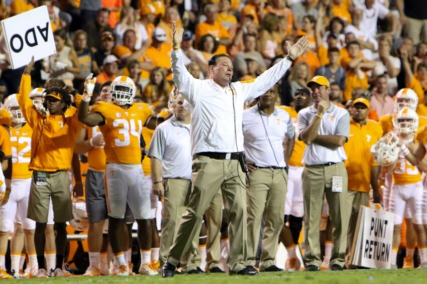 Tennessee Football Assistants Who Are Now Head Coaches