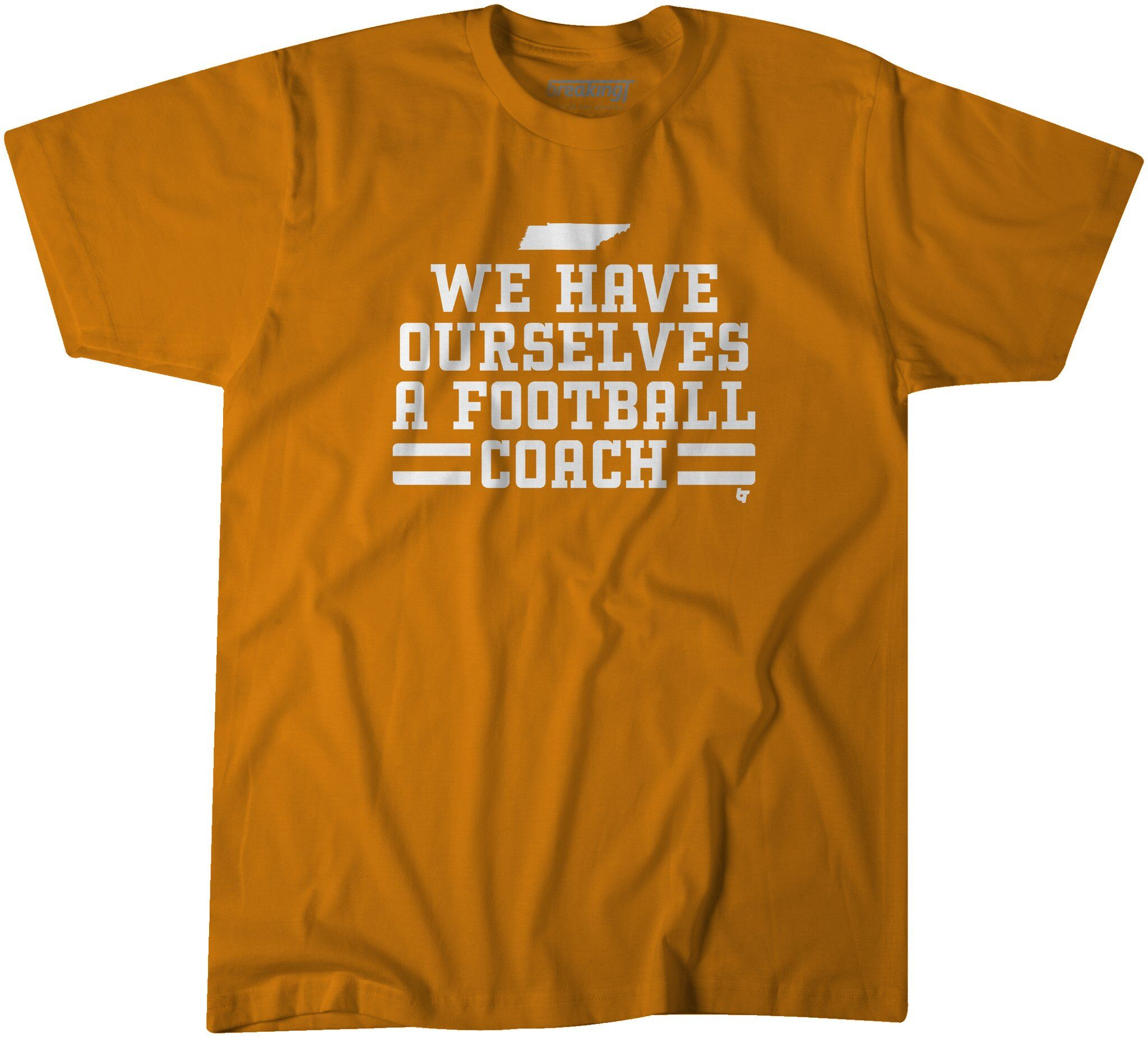 af3aebc1a0ce Tennessee Volunteers football fans need this new t-shirt