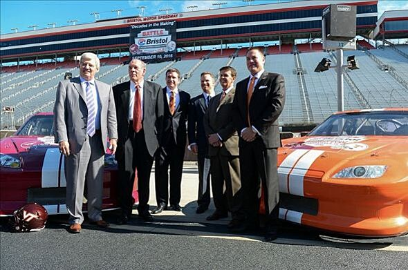 Butch jones and frank beamer to serve as co grand marshals for Clayton motor co west knoxville tn