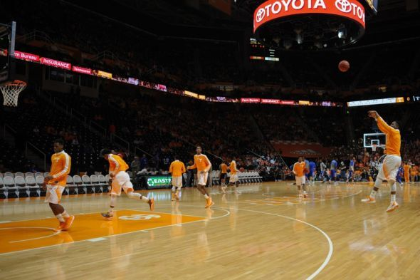 Uk Basketball: Men's Tennessee Basketball 2016-2017 Preview: Vols PGs