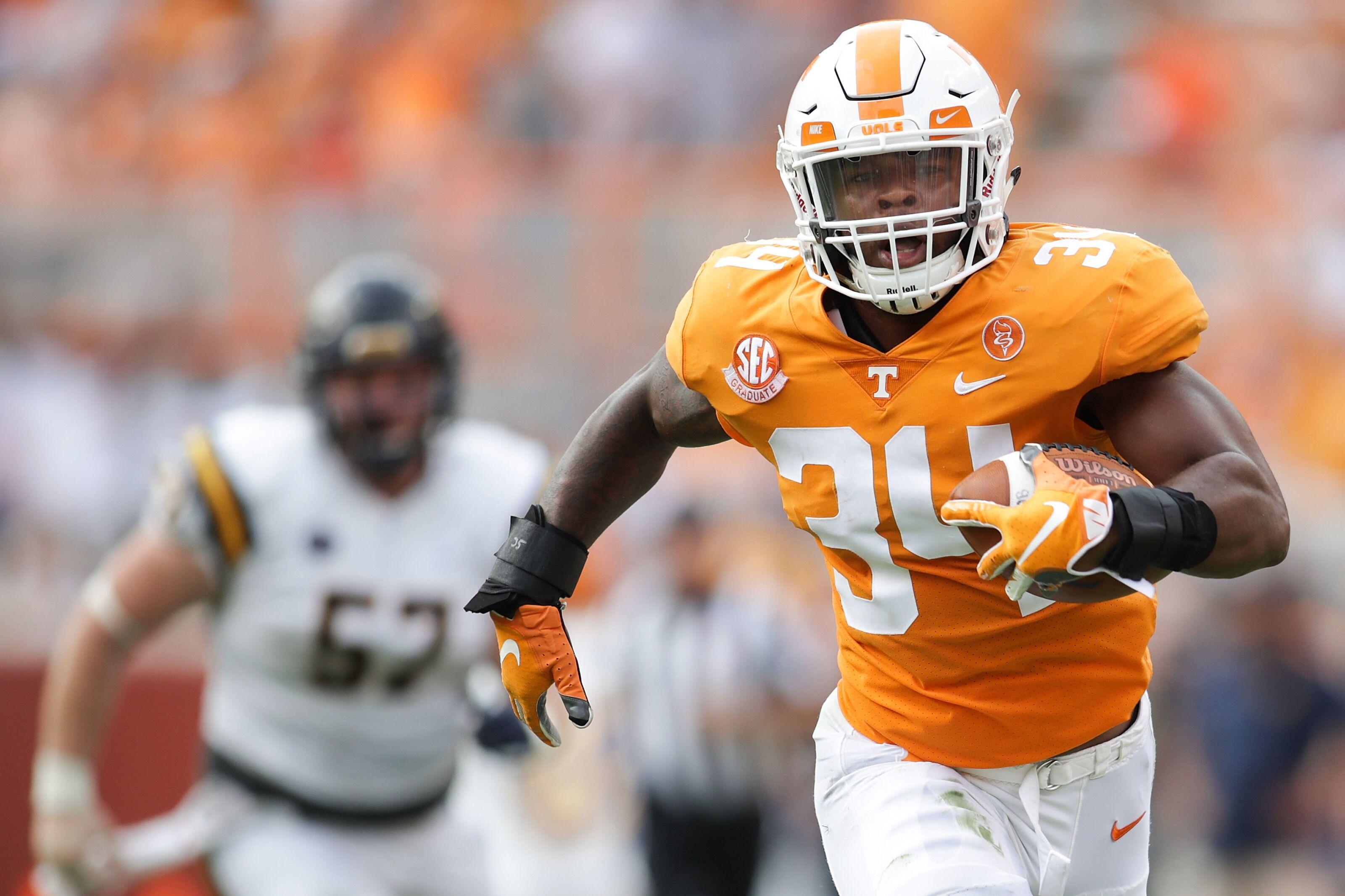Tennessee Volunteers Football | Bleacher Report | Latest ...