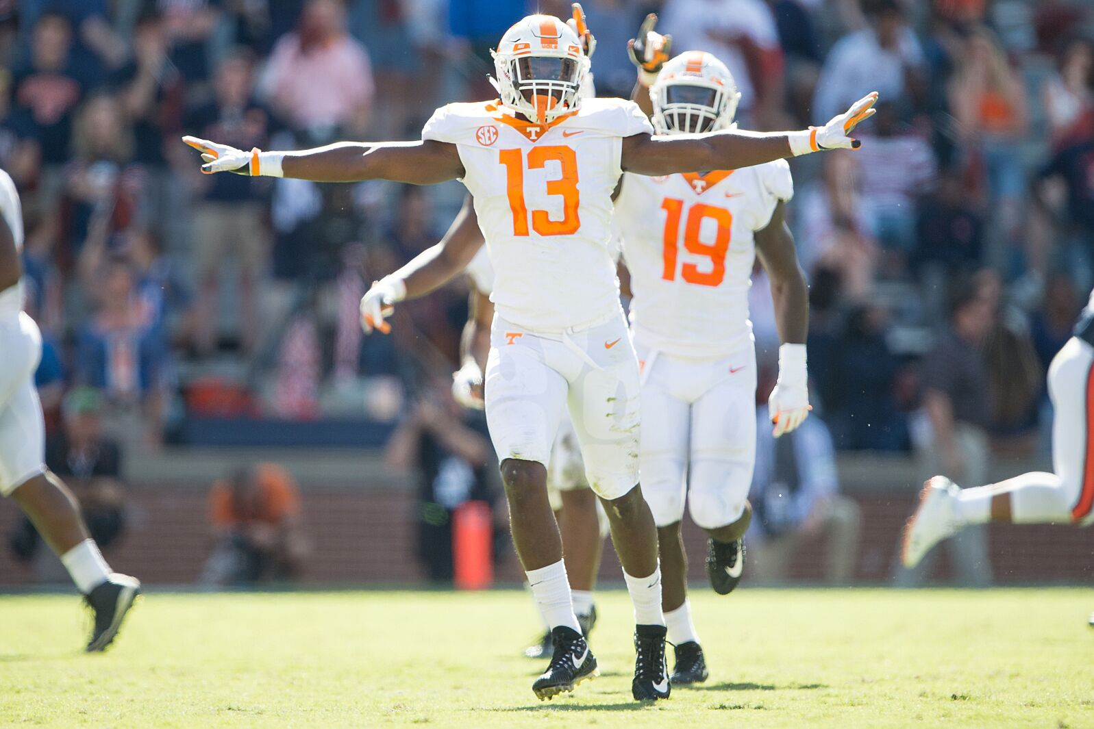 a0289d25 Tennessee football: Top 10 position battles in Vols 2019 fall camp ...