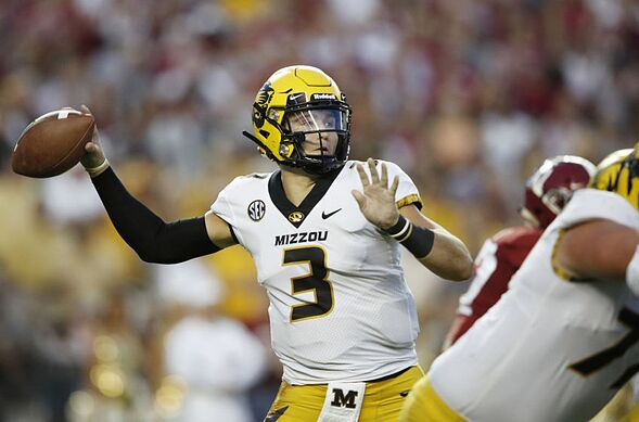 meet 17f7c e7a60 Tennessee football: 5 Missouri Tigers to watch for against ...