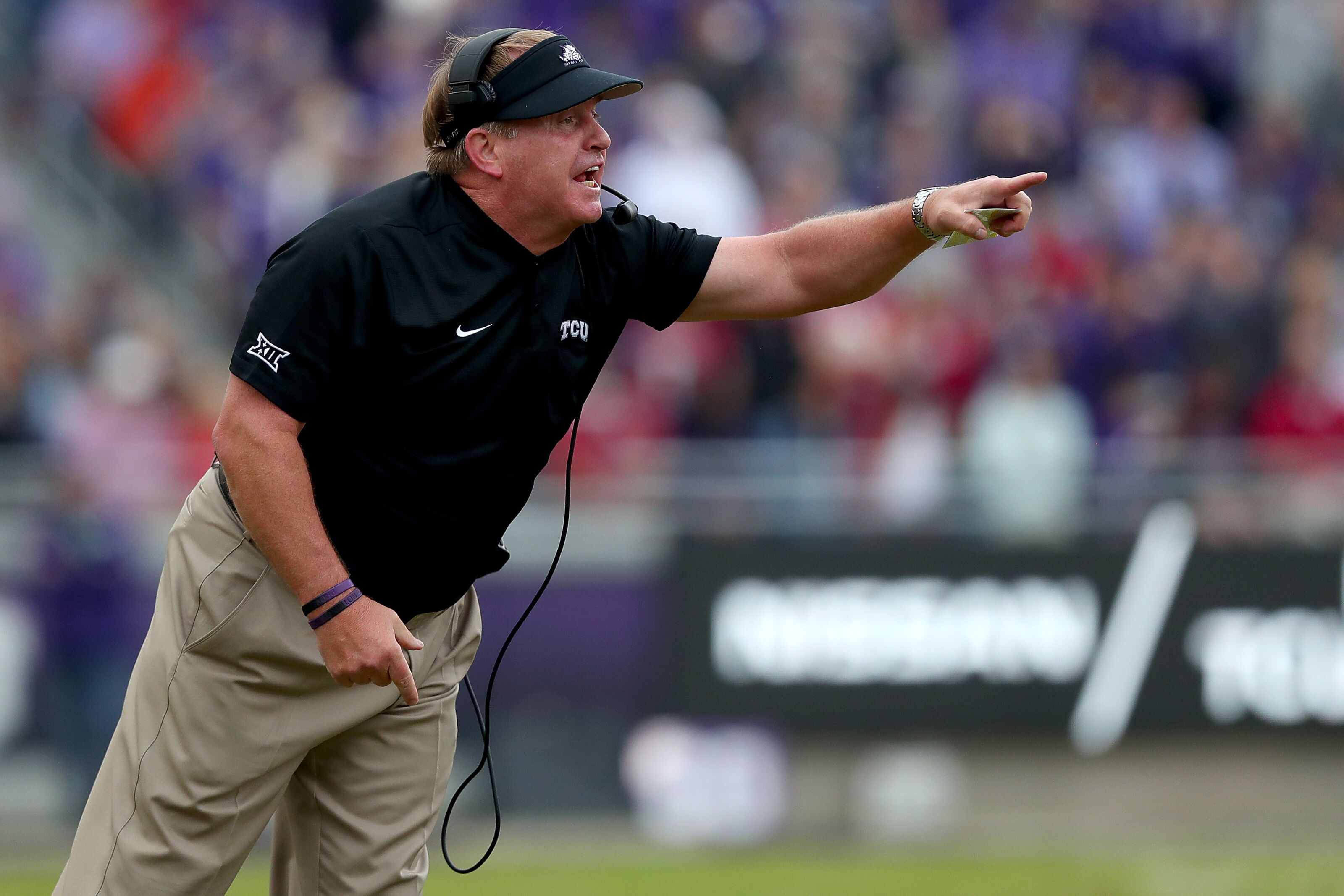 Tennessee football: Vols rejecting Gary Patterson another lesson on incompetence