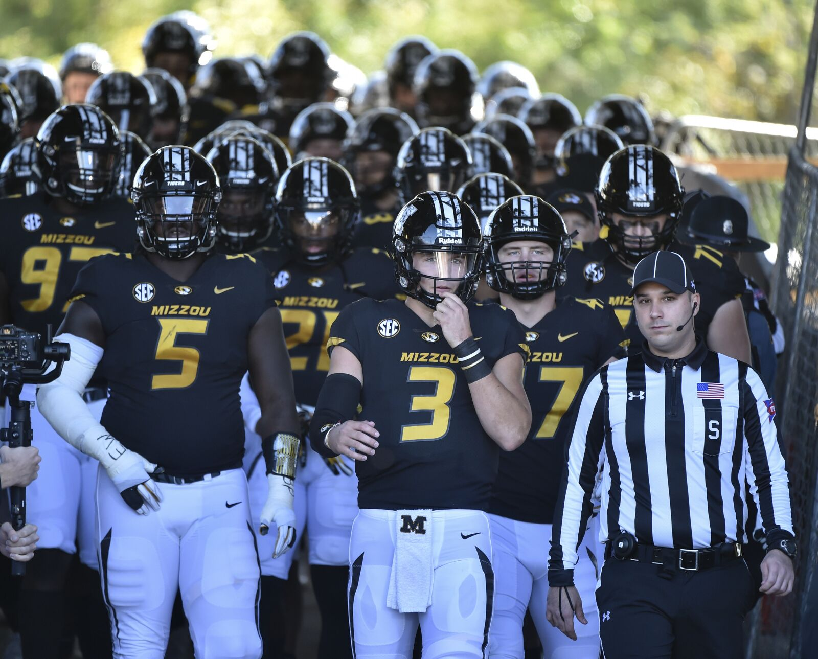 Tennessee football  5 Missouri Tigers to watch for against the Tennessee  Volunteers aea75baf2
