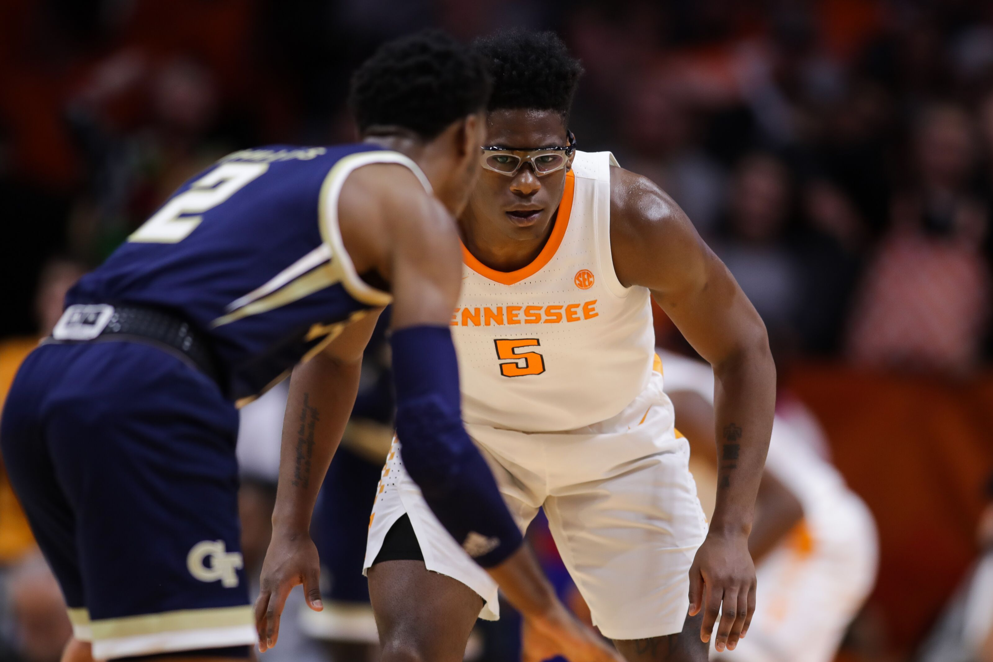 University of Tennessee basketball coverage from GoVolsXtra and the Knoxville News Sentinel