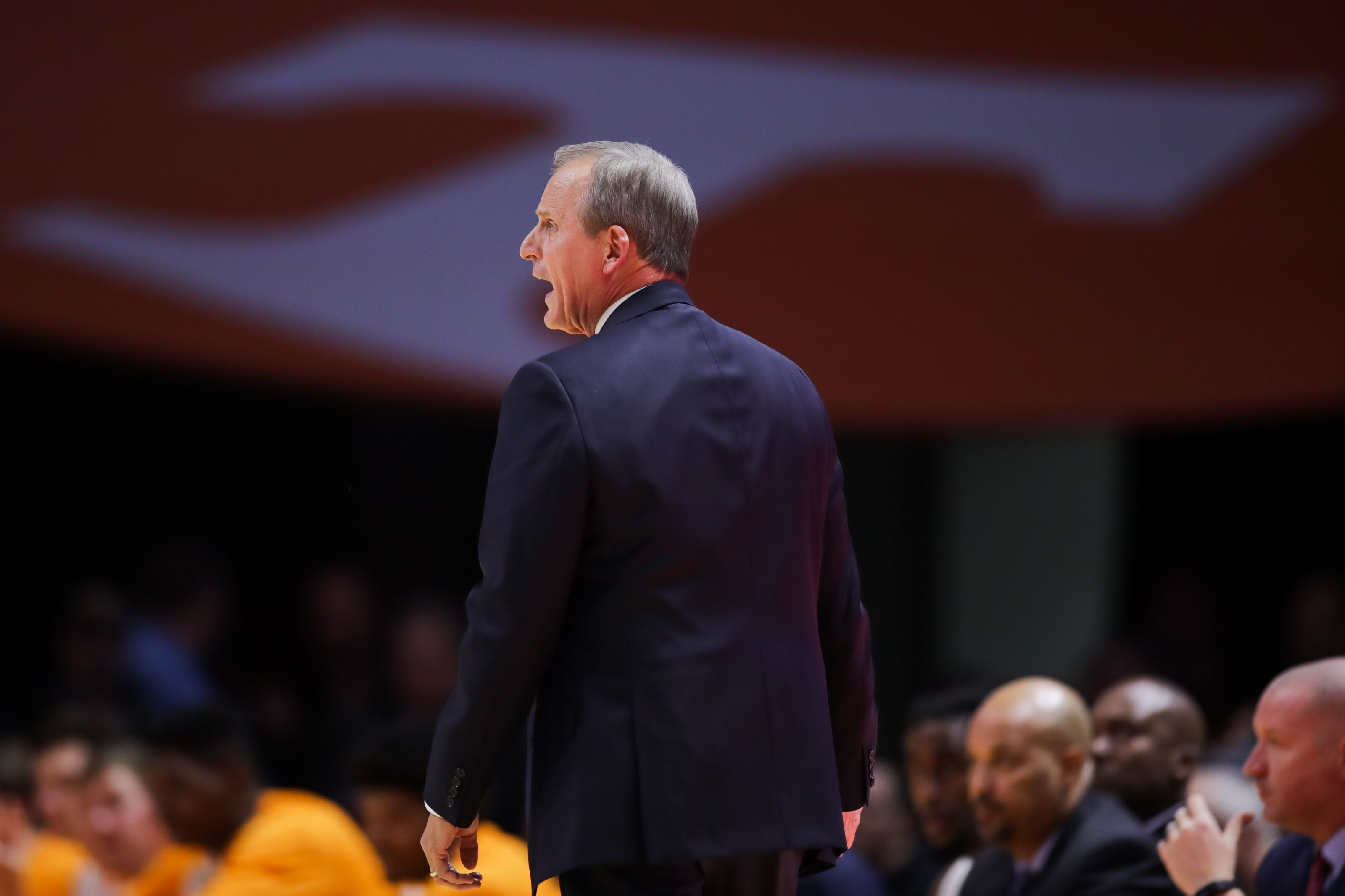 Peyton Manning to Rick Barnes: Tennessee Vols expose worst of Rebel fans