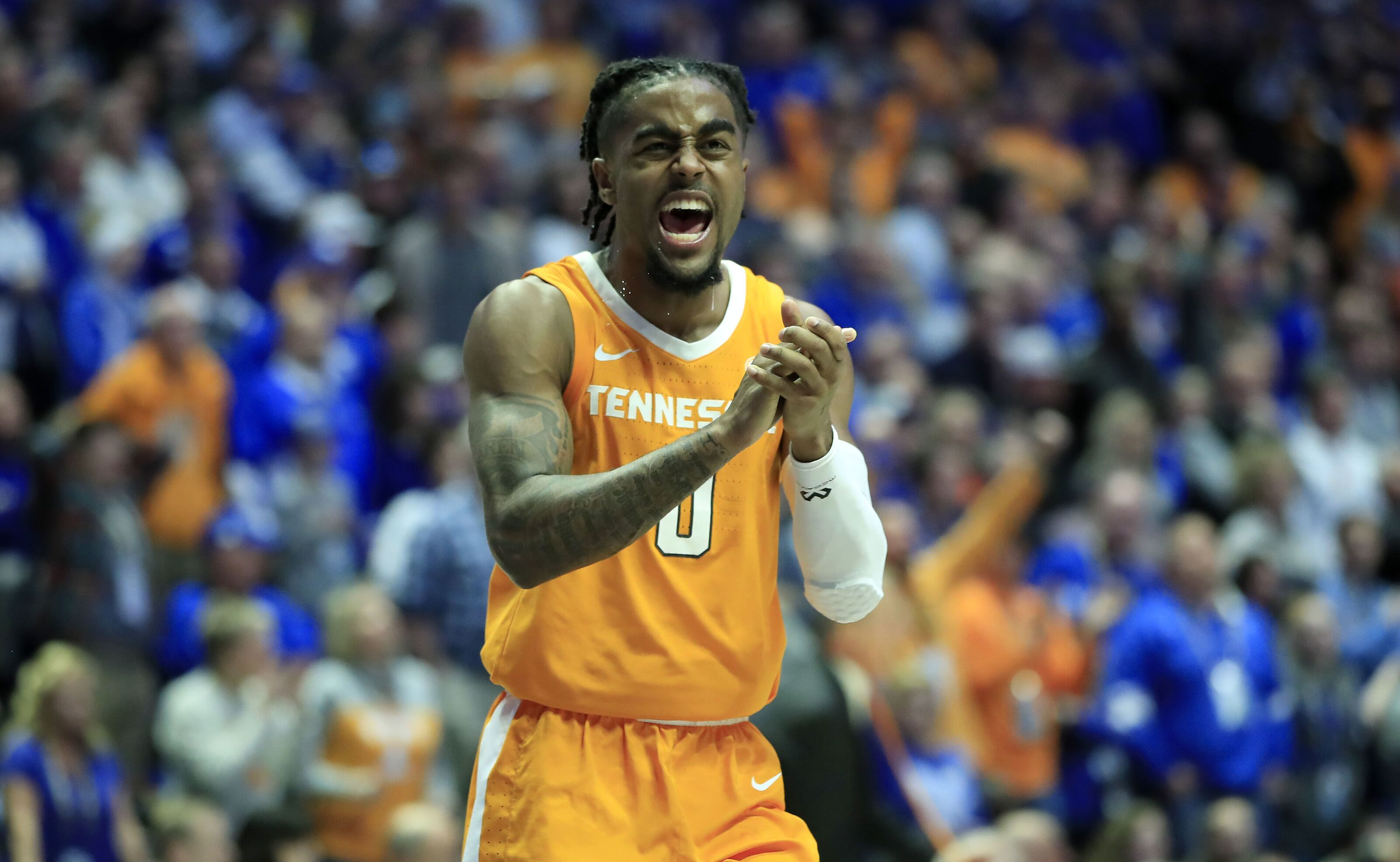 4e59e2fa92b8 Tennessee basketball  Vols back in the Championship Game looking for revenge