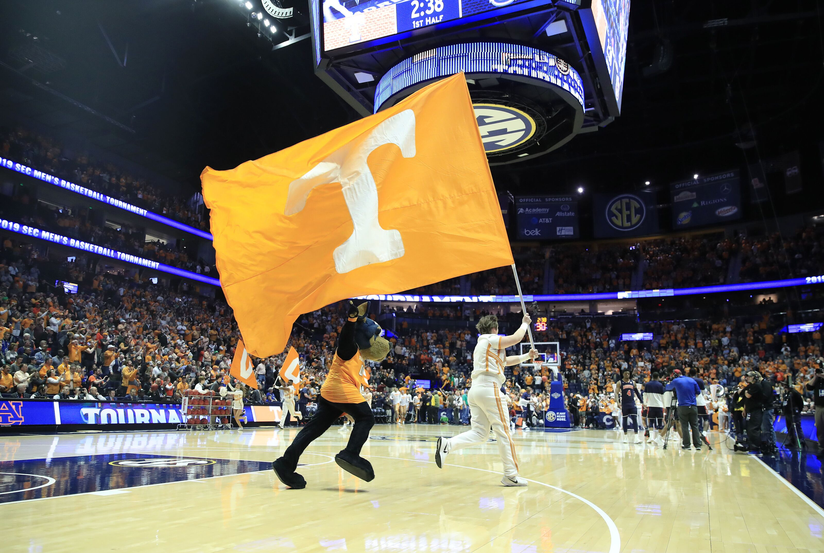 Tennessee basketball: Winning NCAA Tournament with Vols resume would be extremely rare