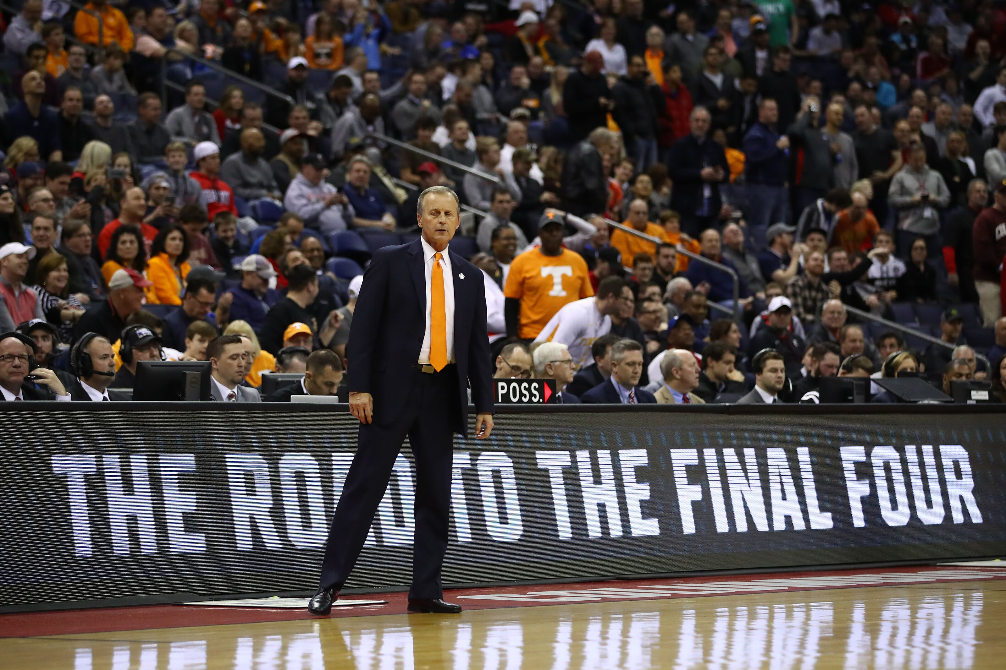 Tennessee basketball: Memphis Tigers No. 1 recruiting class puts pressure on Vols