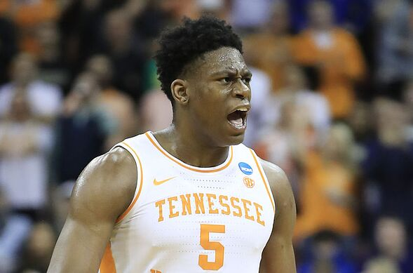 Tennessee basketball: Ranking Top-3 toughest nonconference games