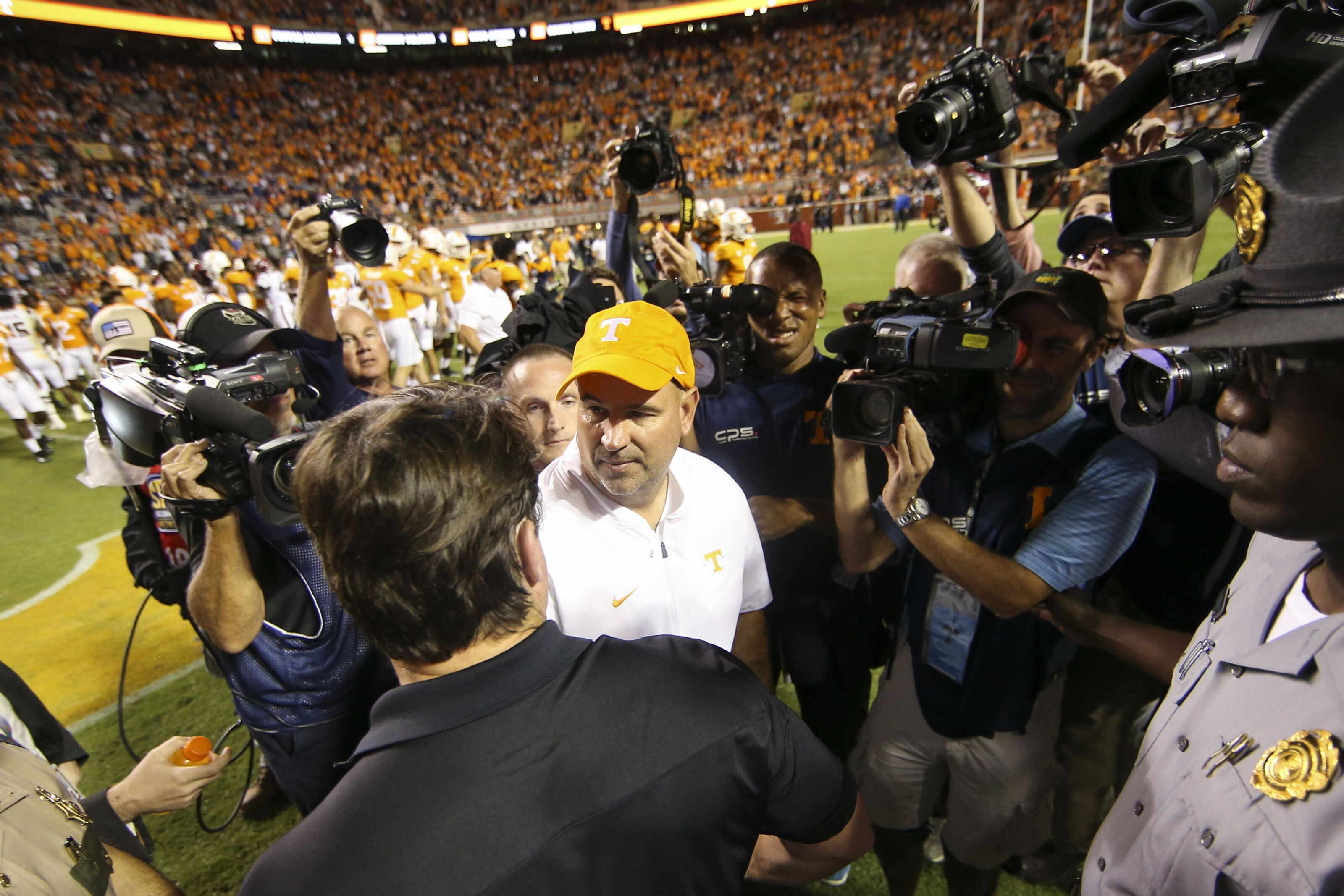 Tennessee football: Vols could potentially exploit coaching changes among 2020 opponents