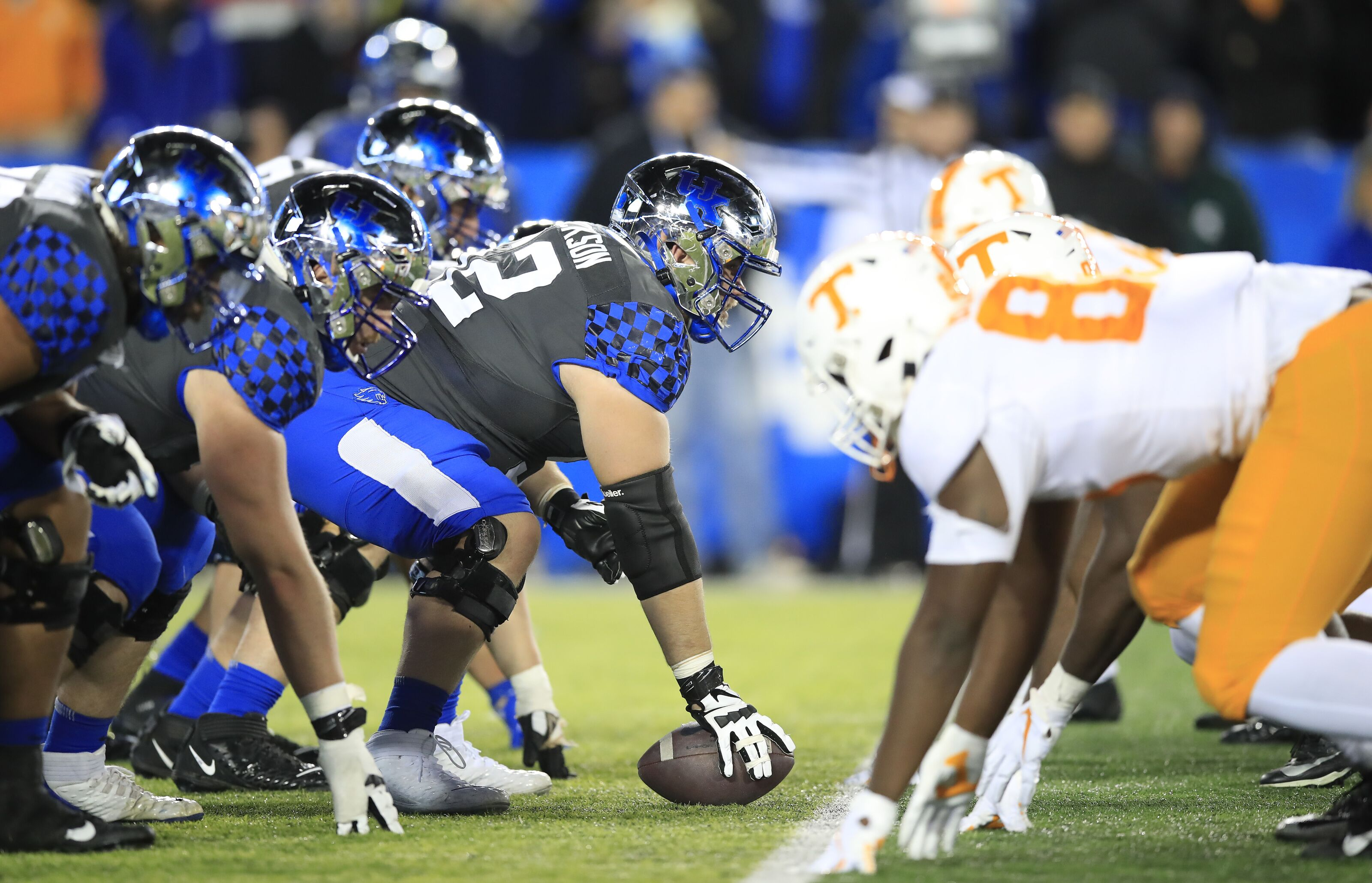 Tennessee football: Kentucky Wildcats easily Vols' most quality win of 2019