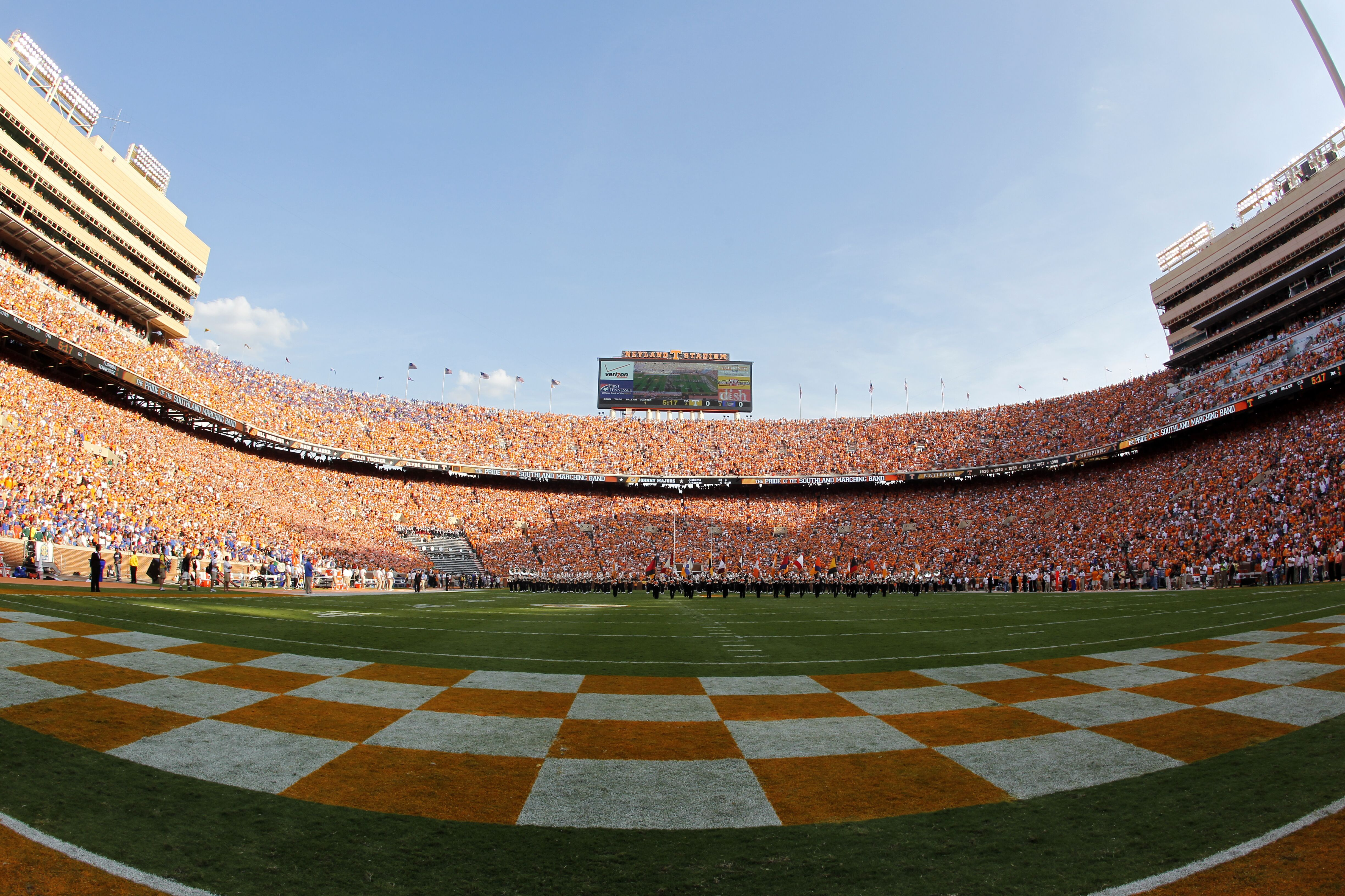 Tennessee football: Five positives from Vols hiring LB coach Shelton Felton