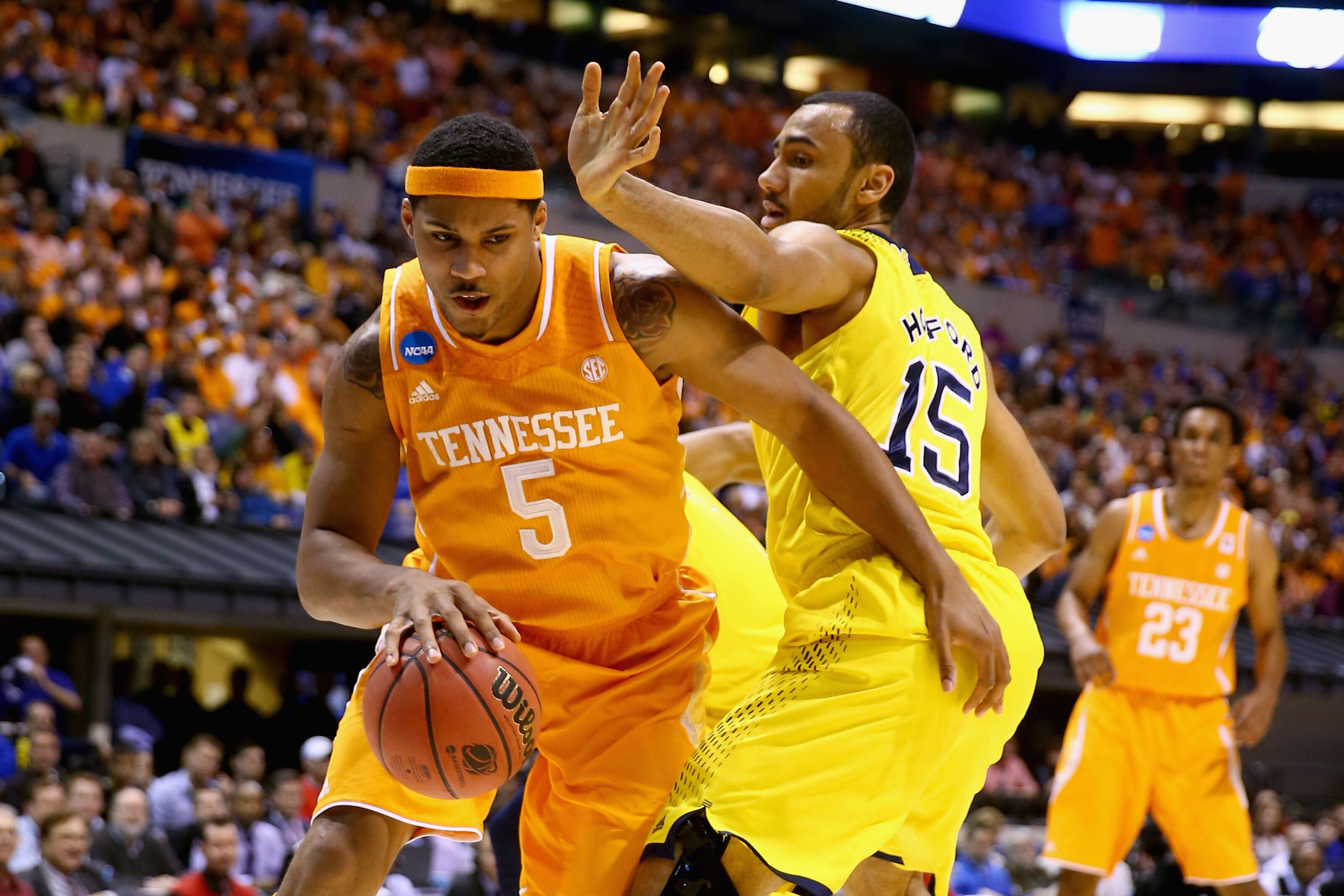 tennessee basketball