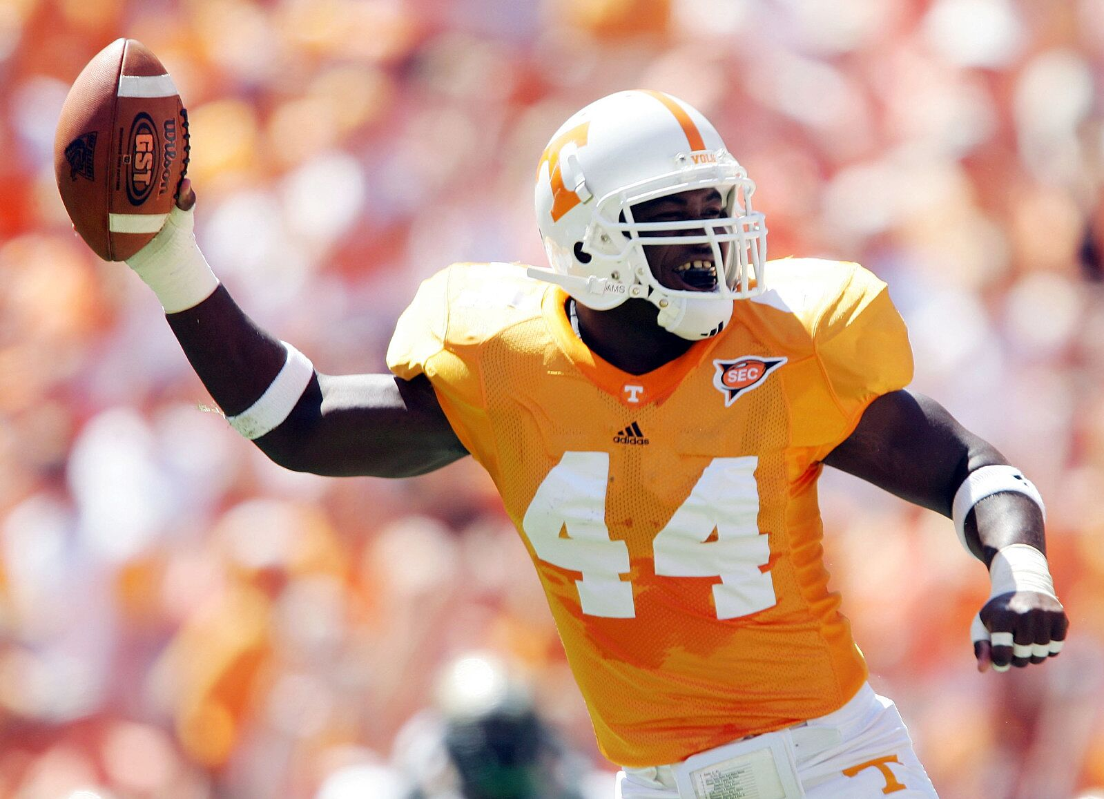 Tennessee football: 5 most talented Vols teams to miss a ...