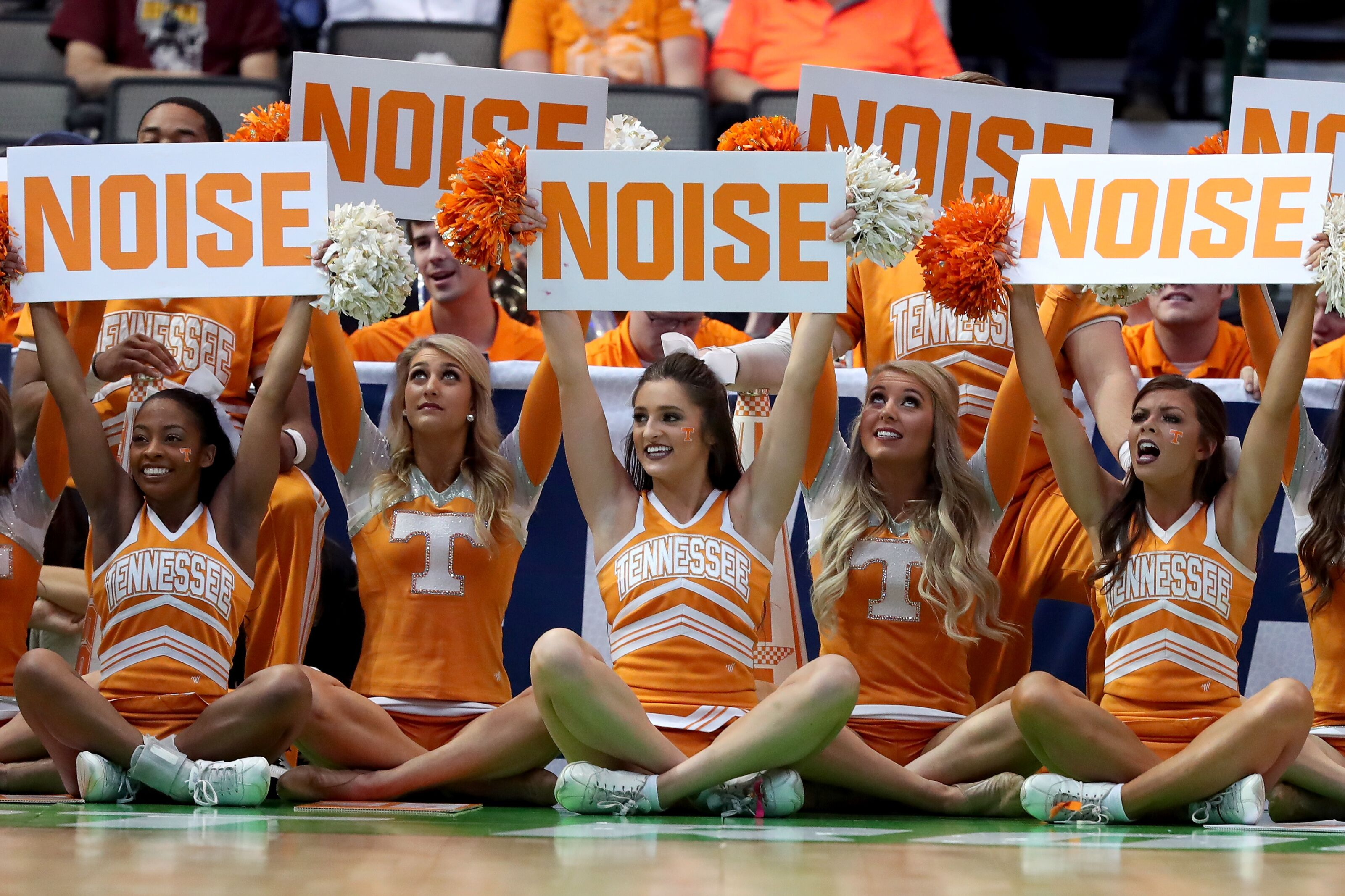 Tennessee basketball: Uros Plavsic could play next season per Rick Barnes