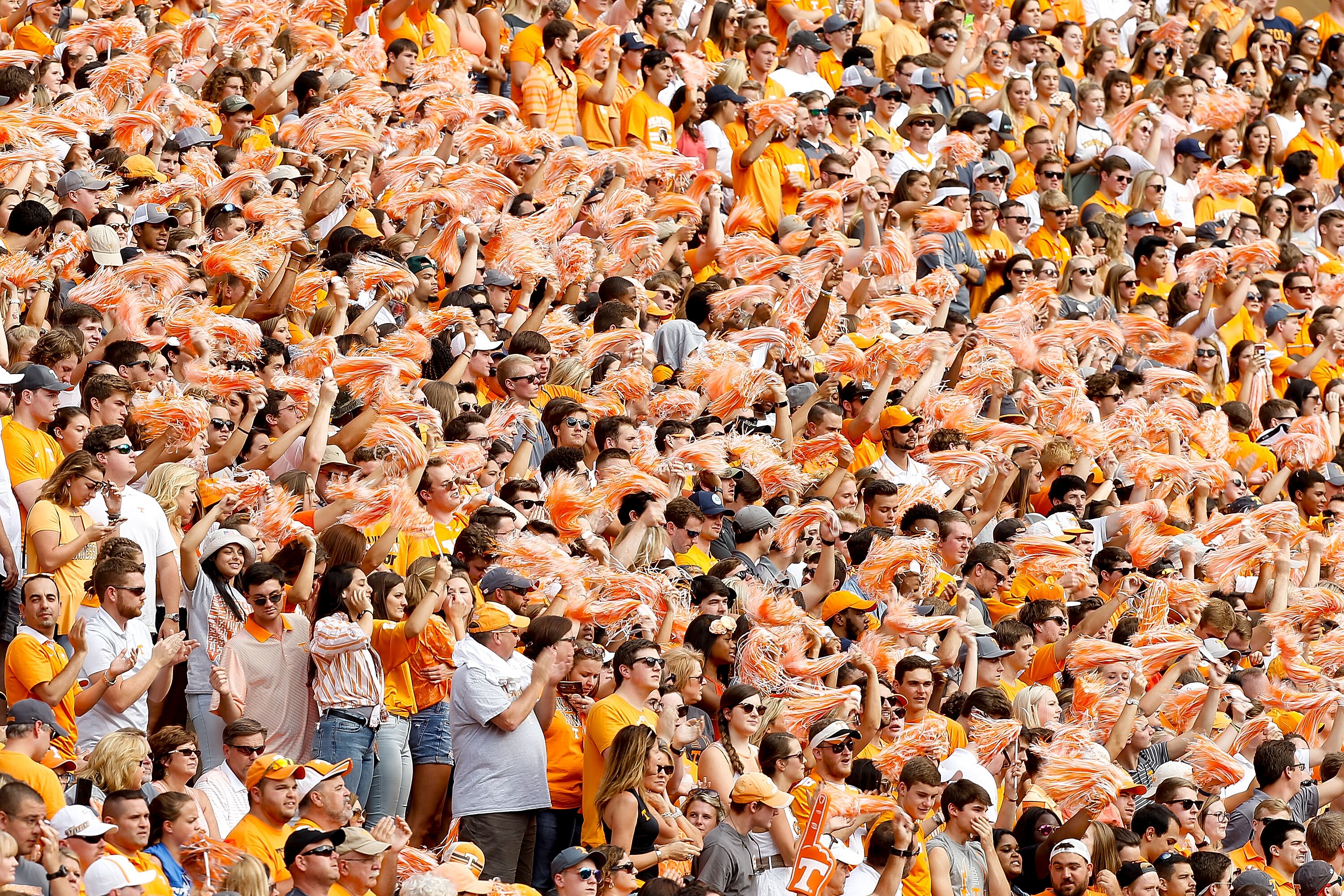 Tennessee Vols morning report: Fall camp resumes