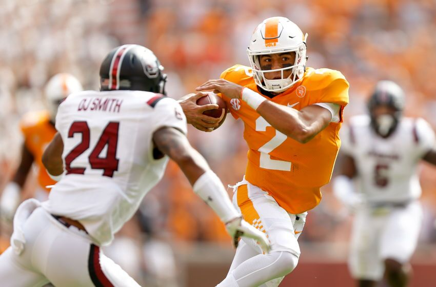 Image result for jarrett guarantano