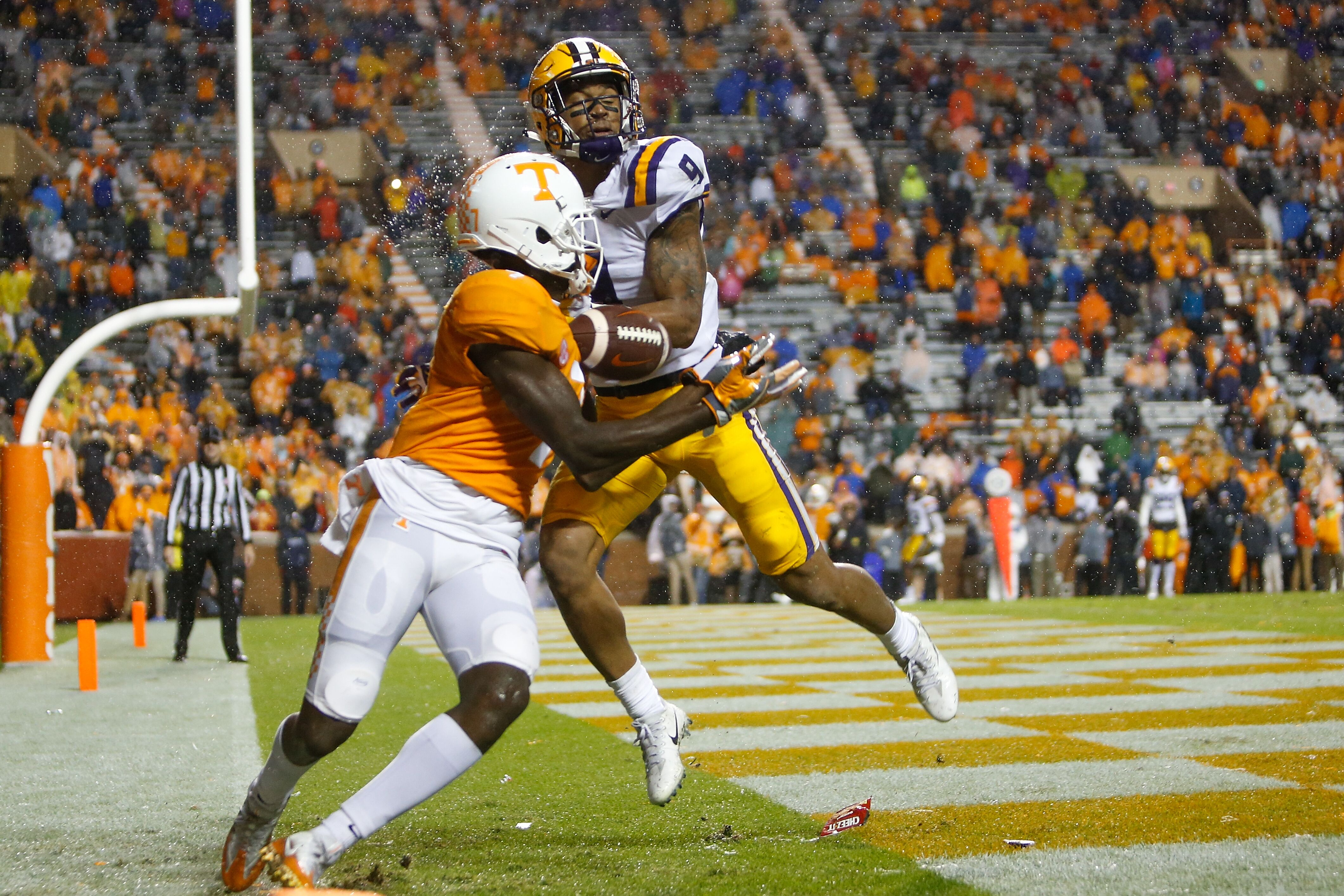 Tennessee football: Brandon Johnson reminds us Vols have